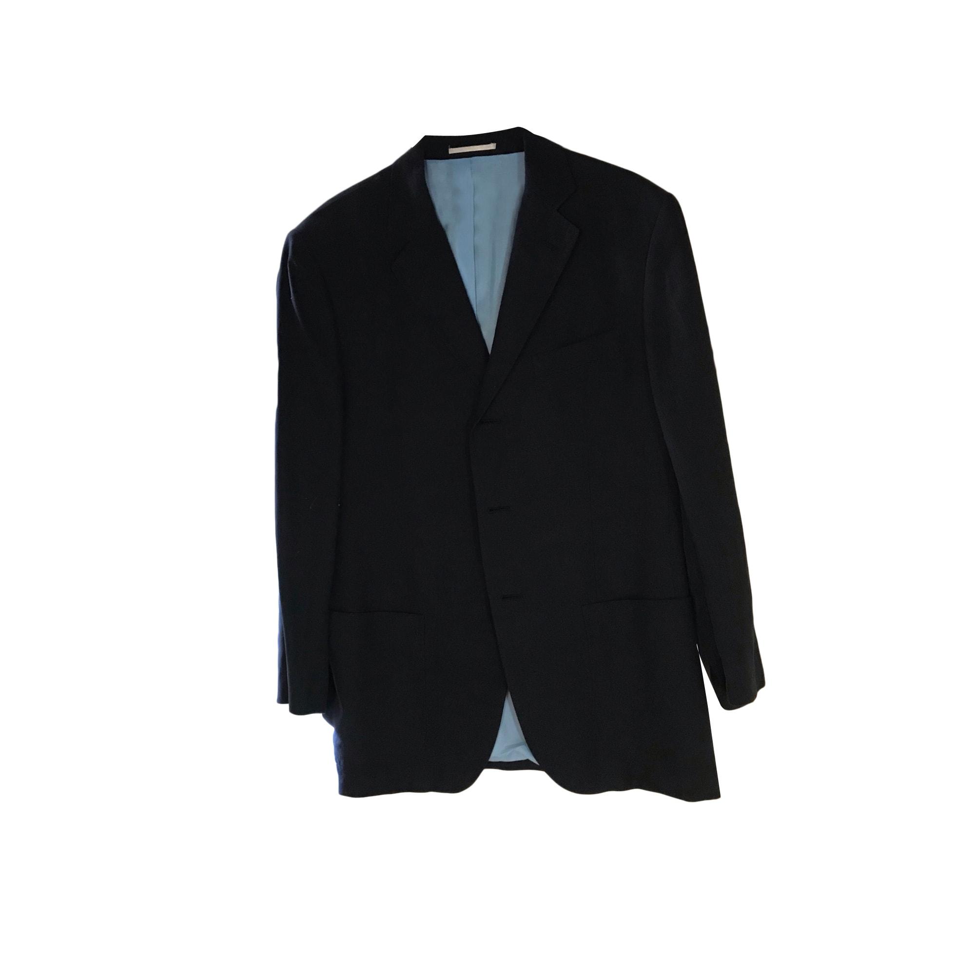 Costume complet GANT Bleu, bleu marine, bleu turquoise