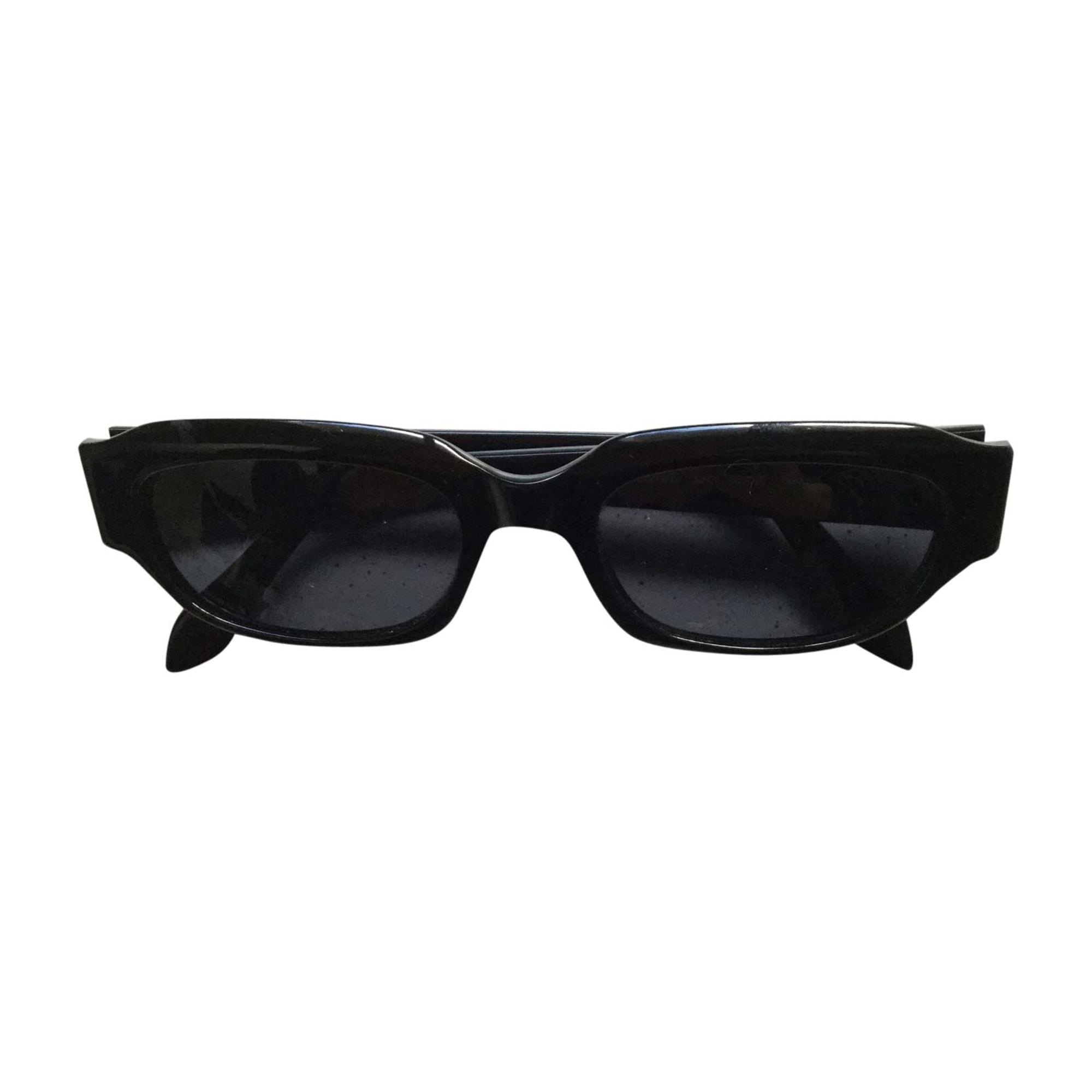 Sunglasses GUCCI Black