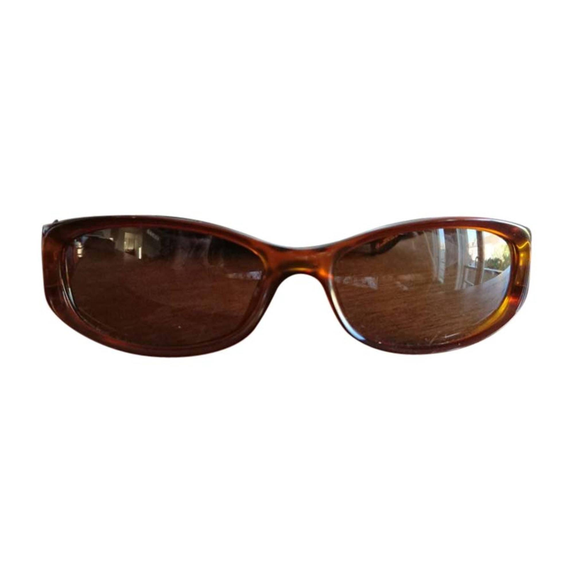 Sonnenbrille GUCCI Braun