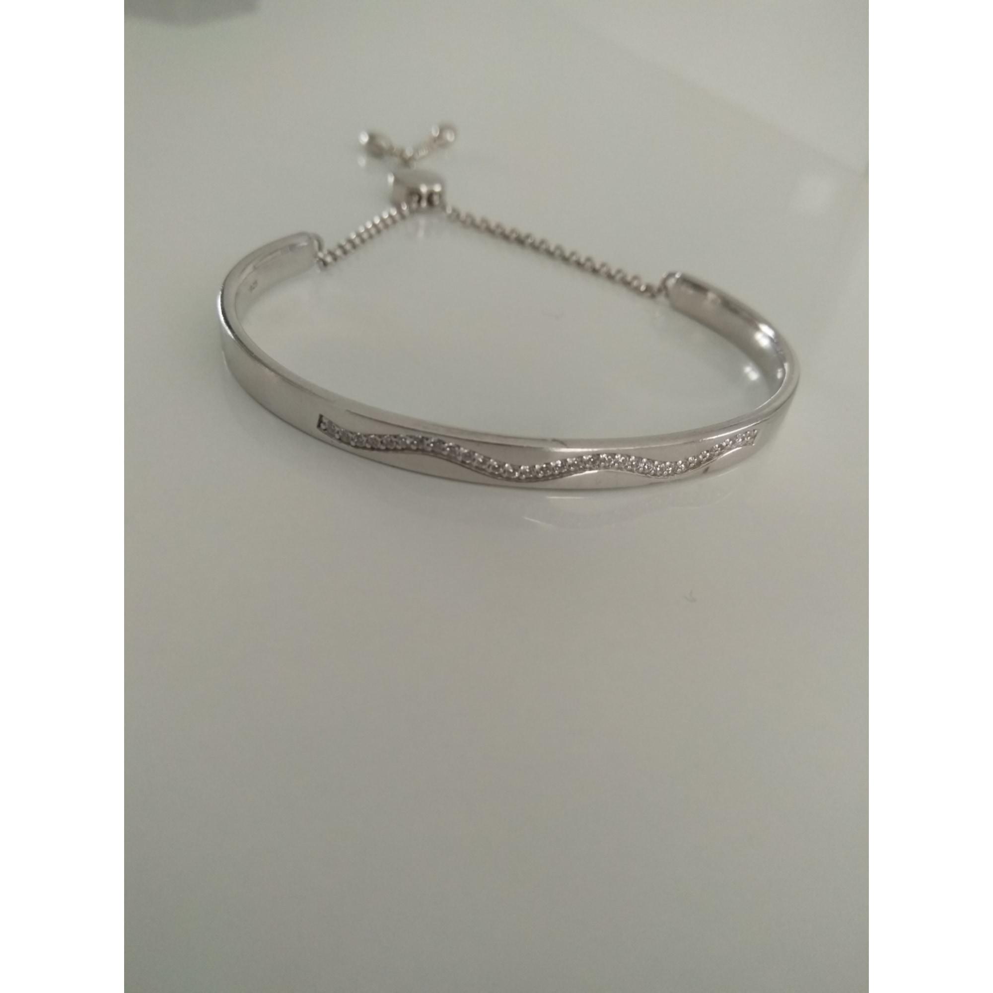 Bracelet LE MANÈGE À BIJOUX Argenté, acier