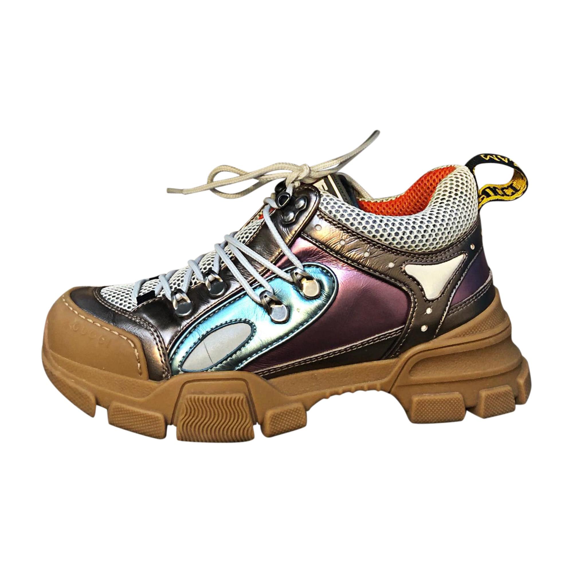 Sneakers GUCCI Grün