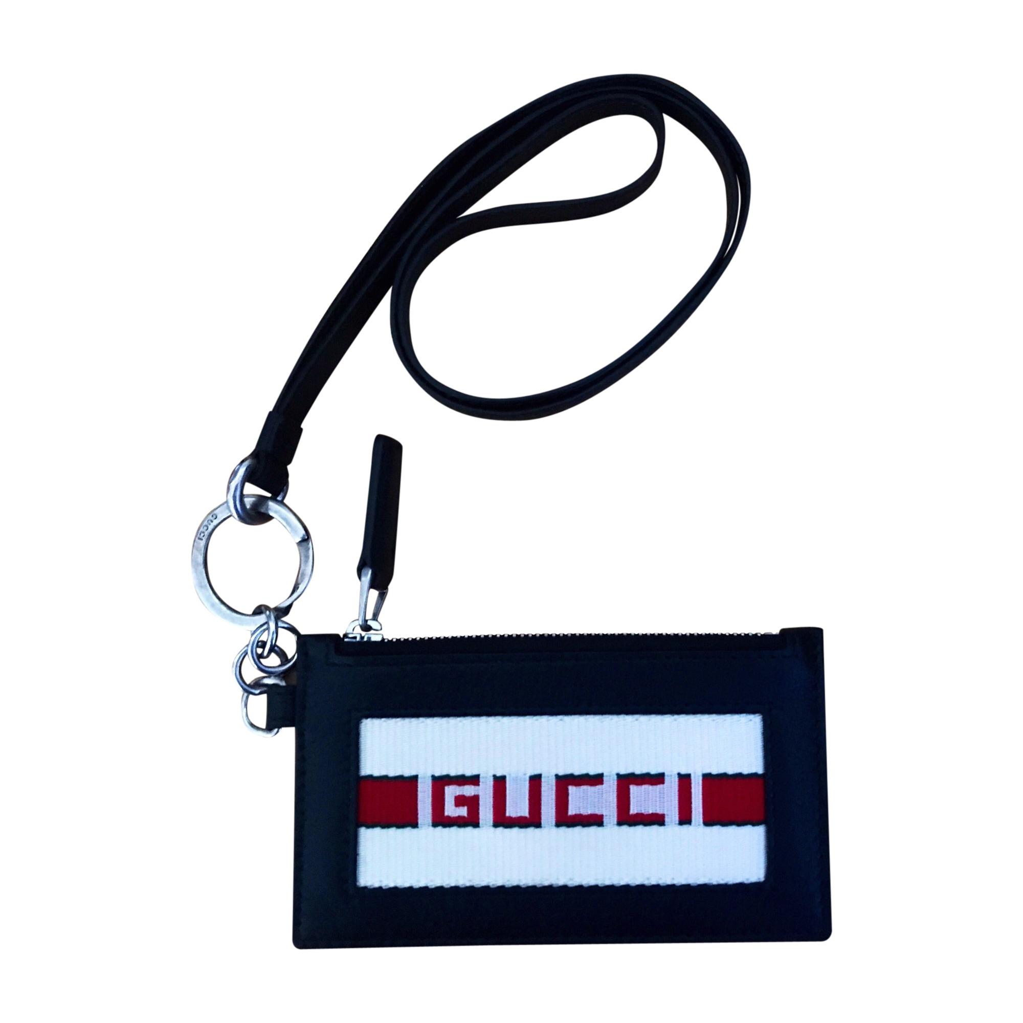 Kartenetui GUCCI Jacquard Gucci