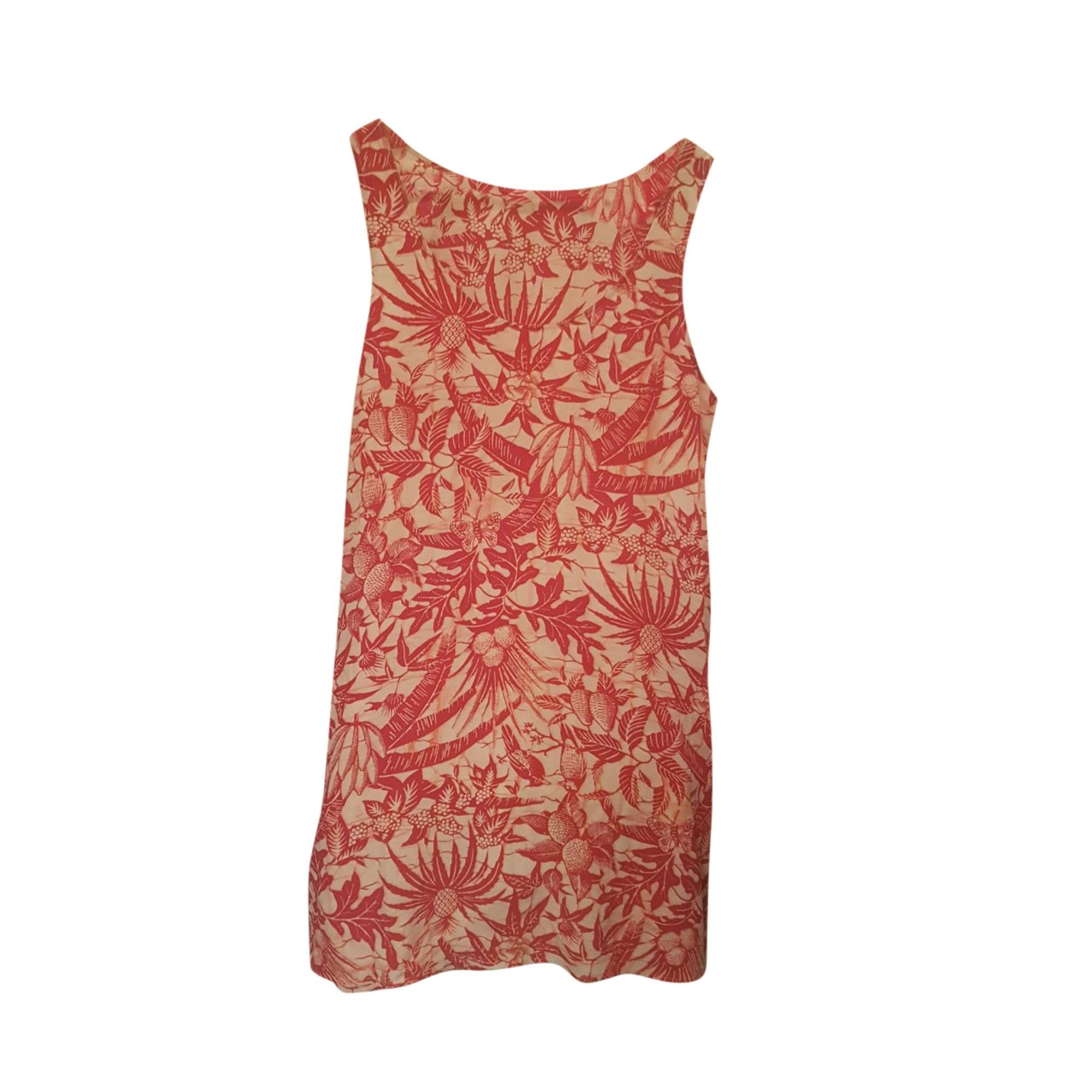 Mini-Kleid AMERICAN VINTAGE Pink,  altrosa