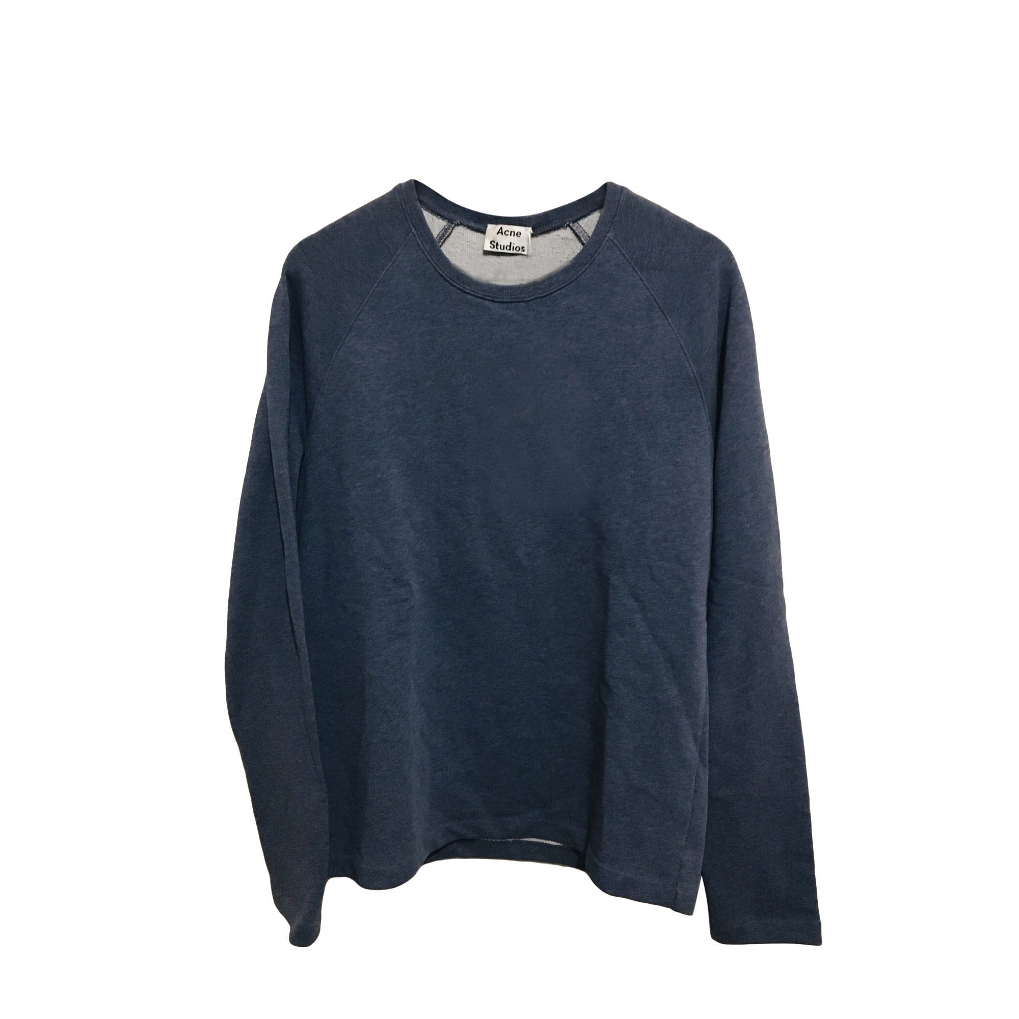 Sweater ACNE Blue, navy, turquoise