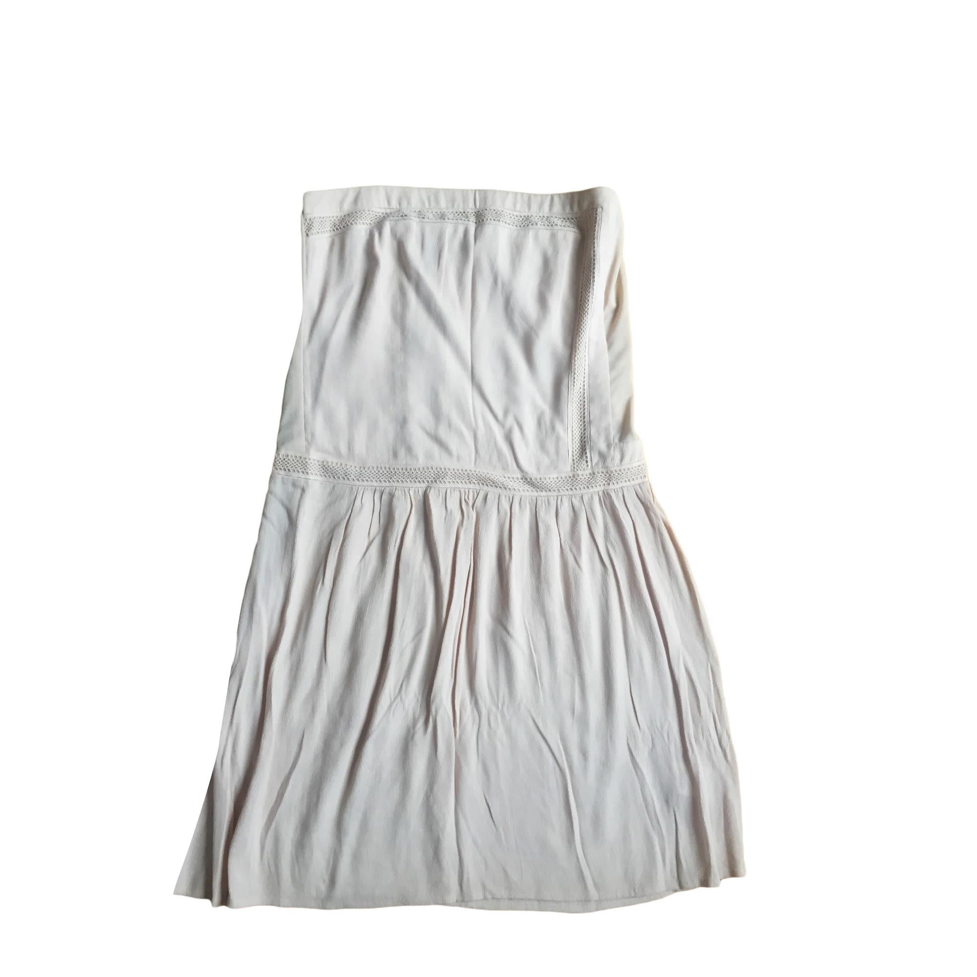 Midi-Kleid BEL AIR Pink,  altrosa