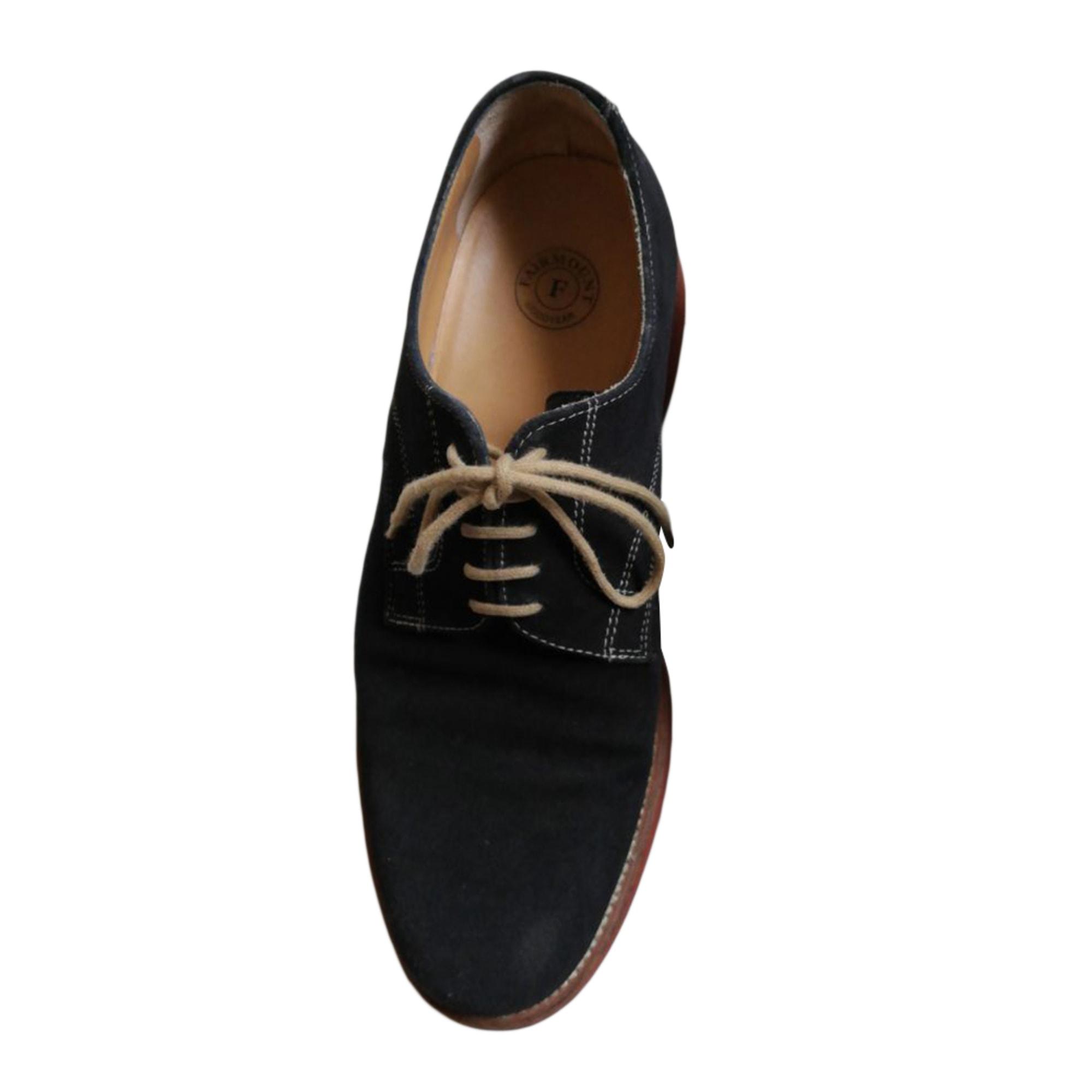 Chaussures à lacets FAIRMOUNT Bleu, bleu marine, bleu turquoise