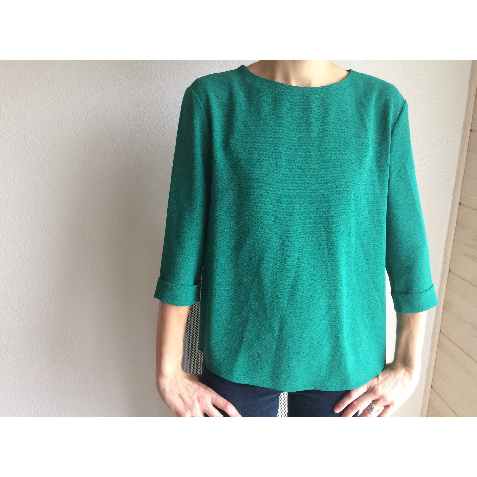 Blouse & OTHER STORIES Vert