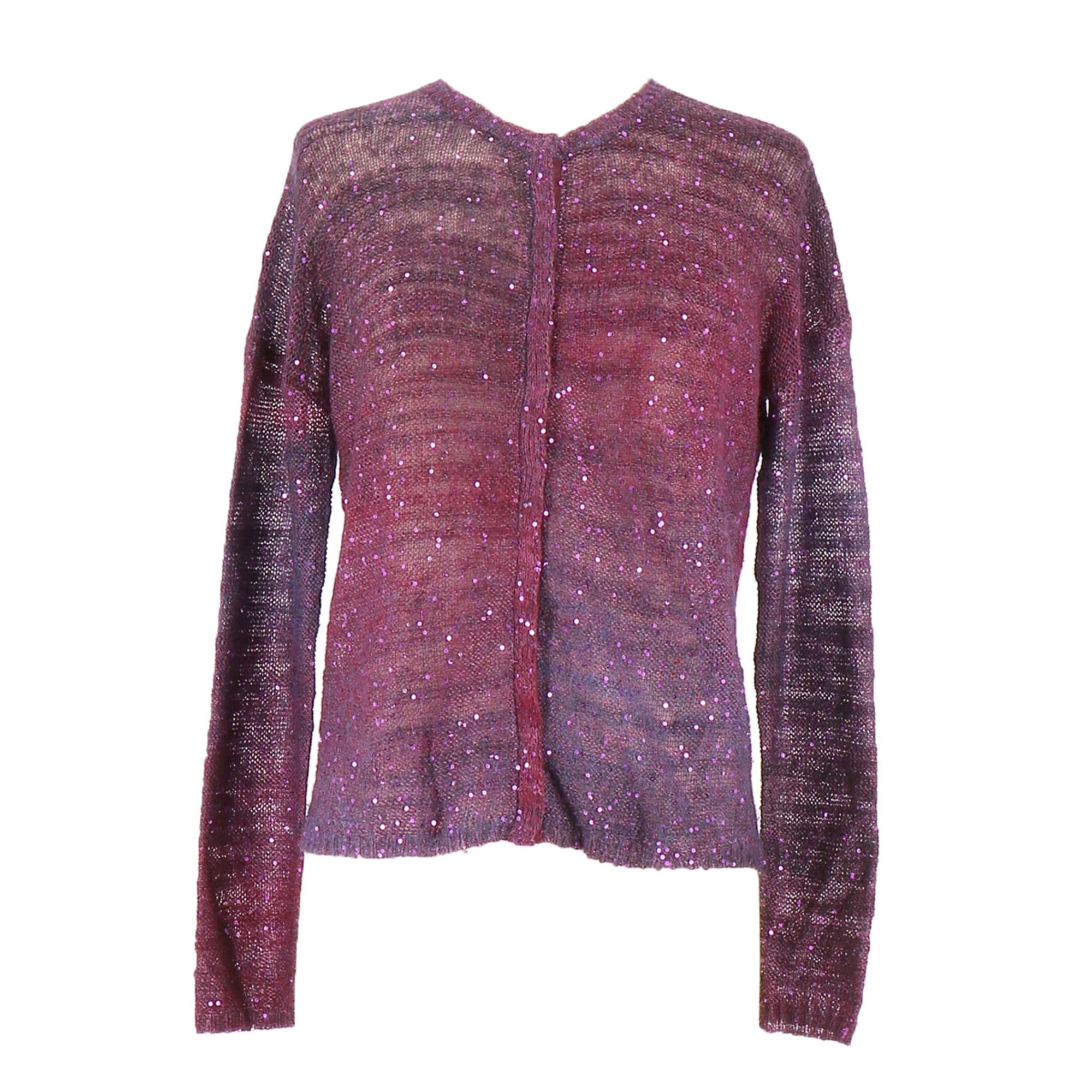 Pea Coat BERENICE Purple, mauve, lavender