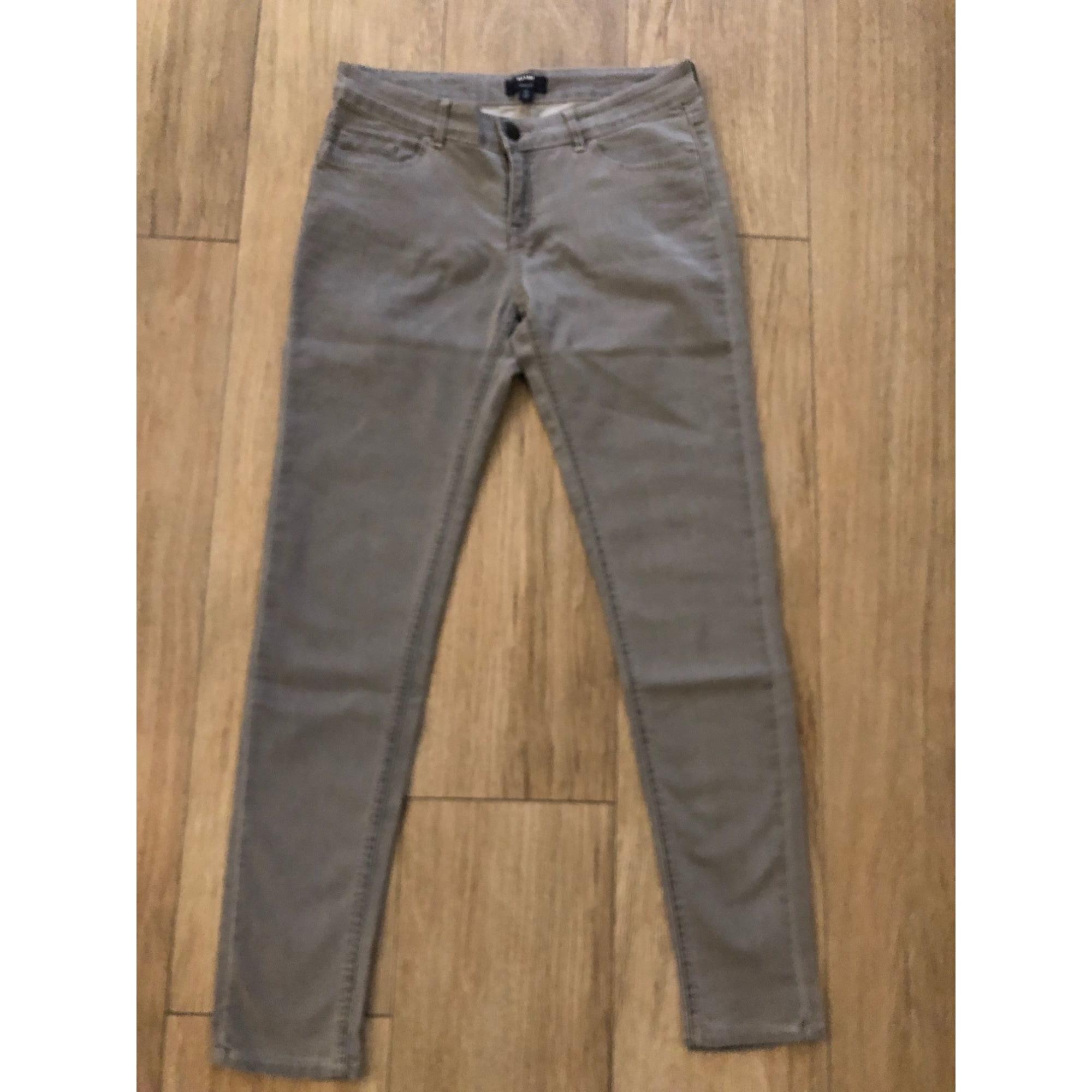 cómo hacer pedidos compre los más vendidos venta más caliente Jeans slim