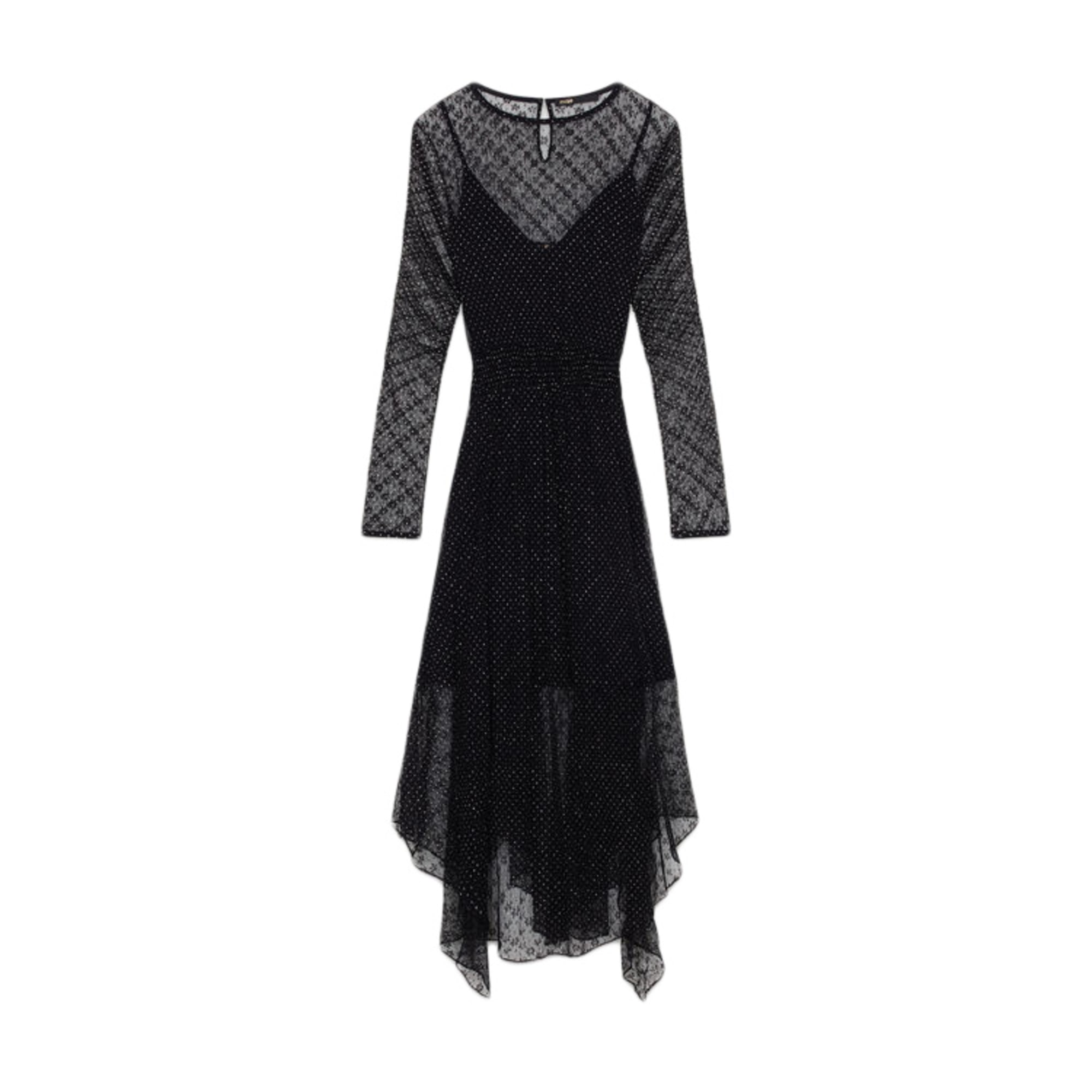 comment taille robe maje