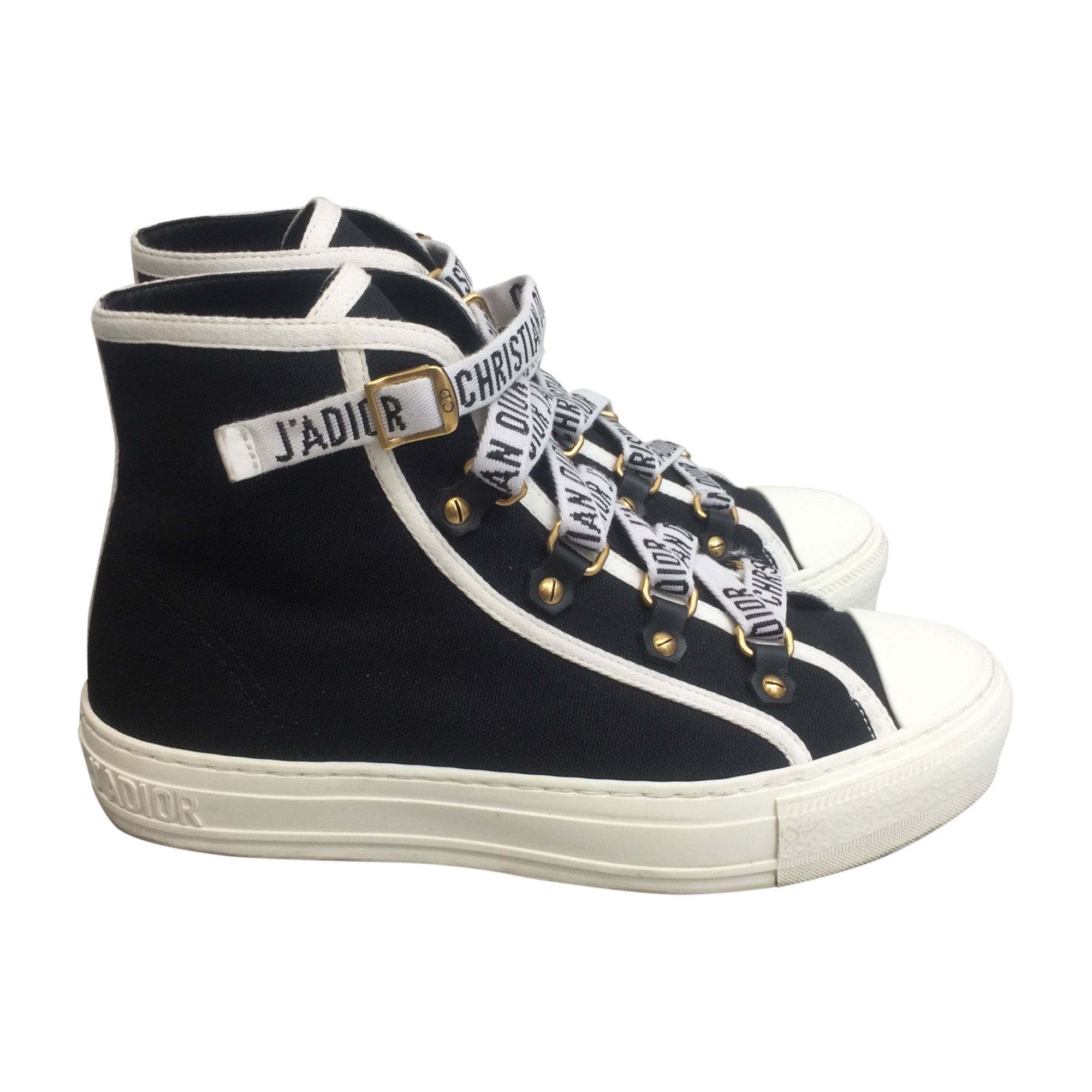 Sneakers DIOR Schwarz
