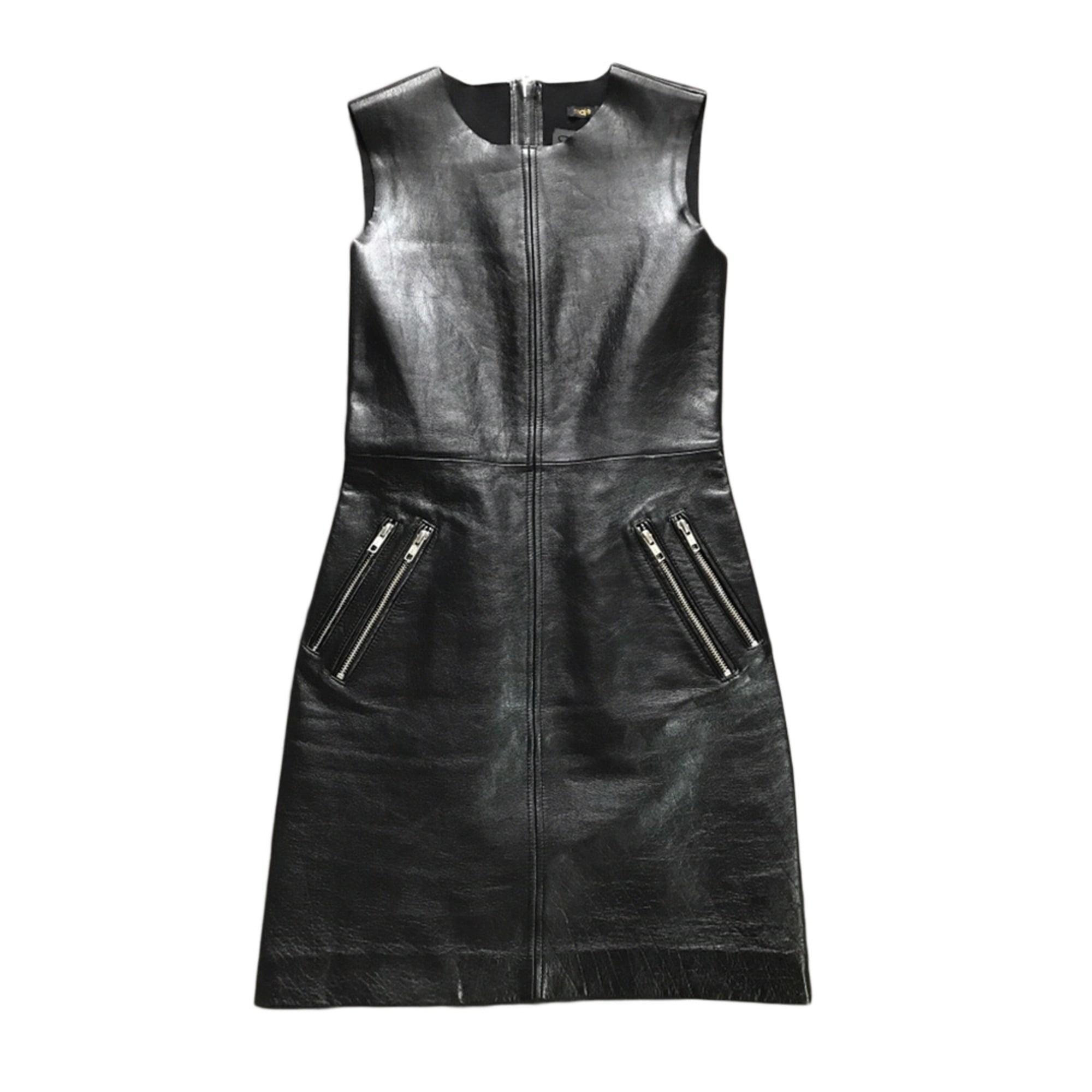 Robe mi-longue MAJE Noir