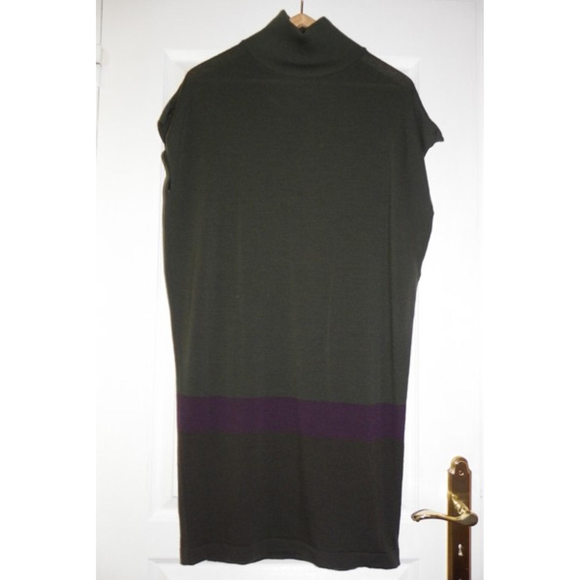 Robe mi-longue UNITED COLORS OF BENETTON Multicouleur
