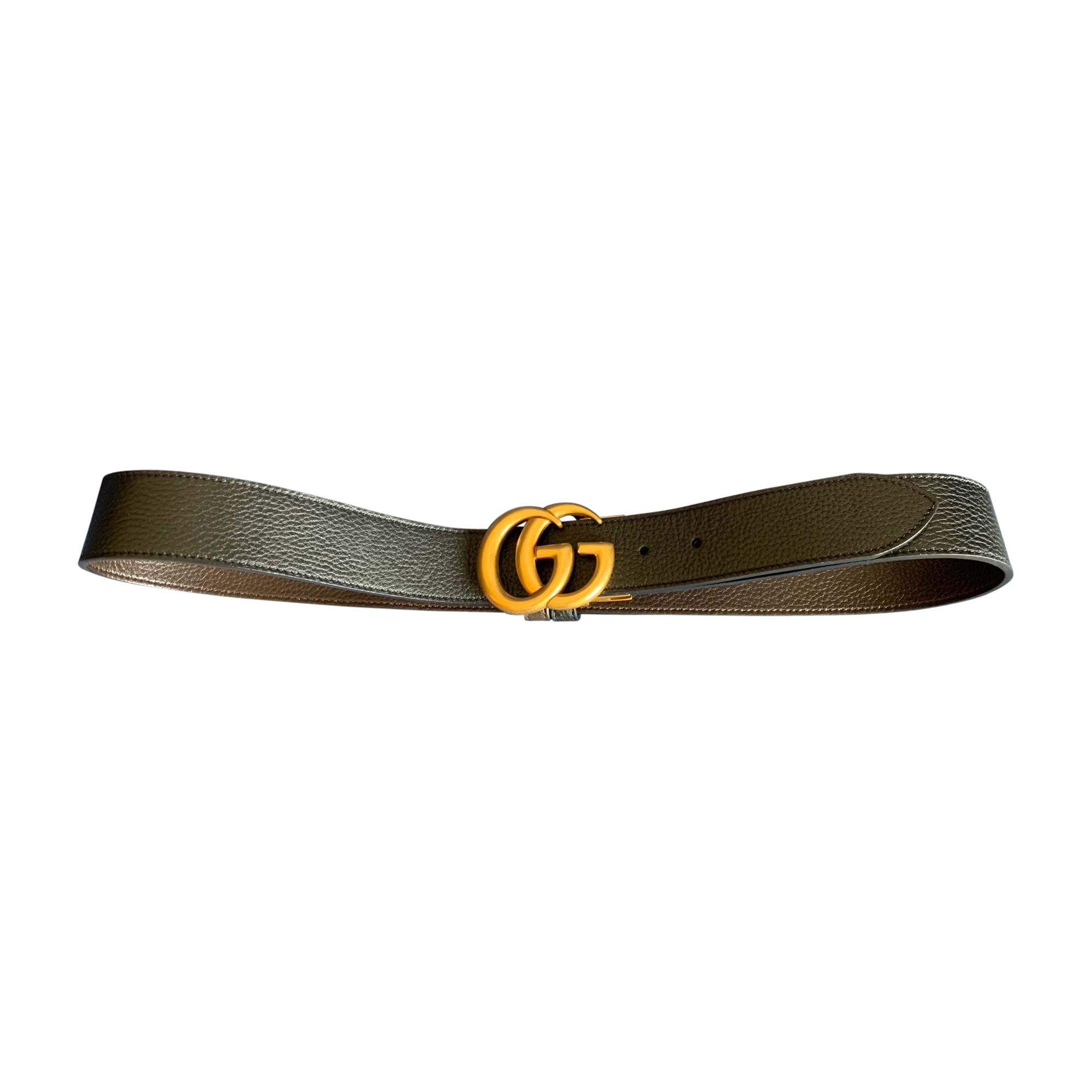 Belt GUCCI Black