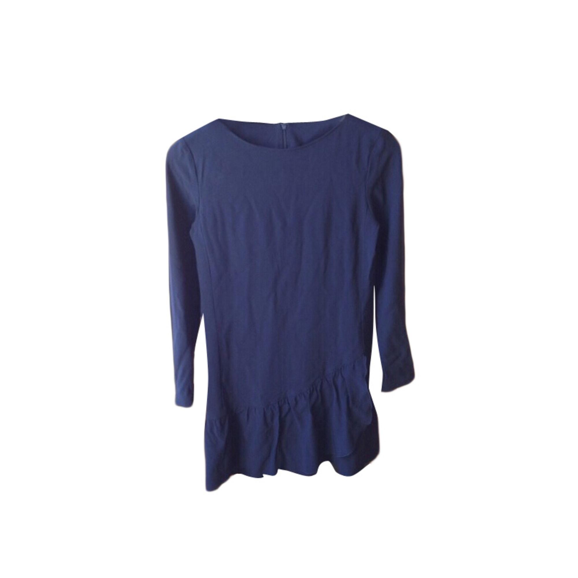 Robe mi-longue VANESSA SEWARD Bleu, bleu marine, bleu turquoise
