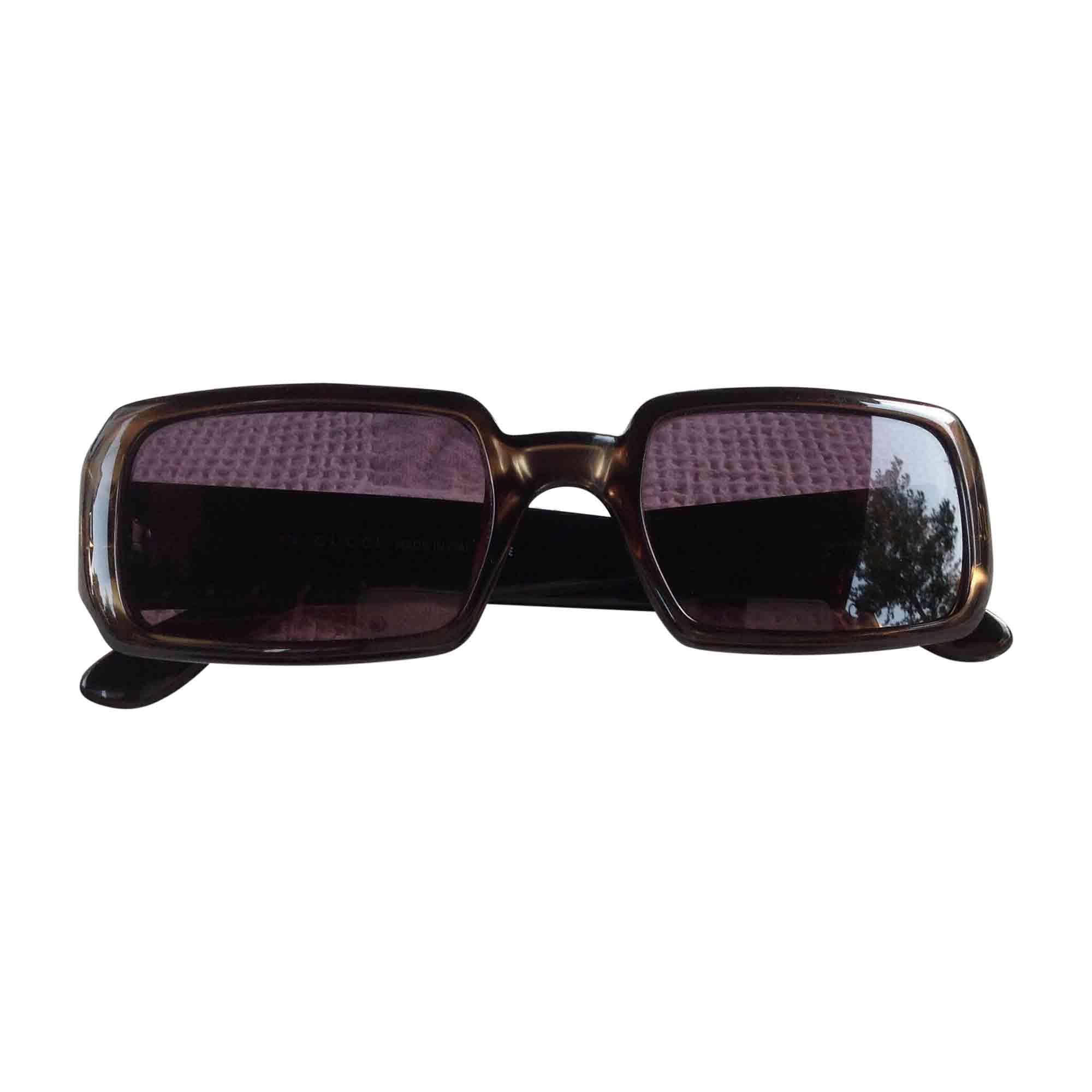 Sonnenbrille GUCCI Grün