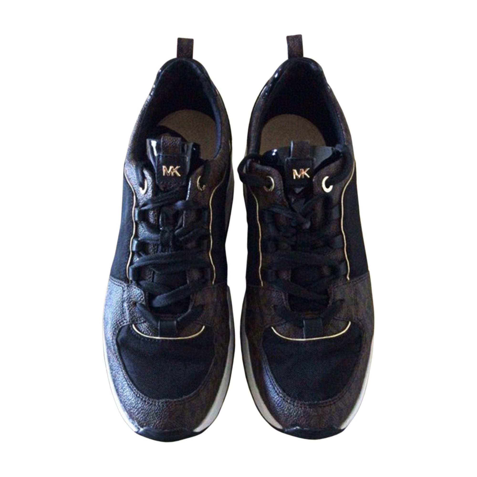 Sneakers MICHAEL KORS Green