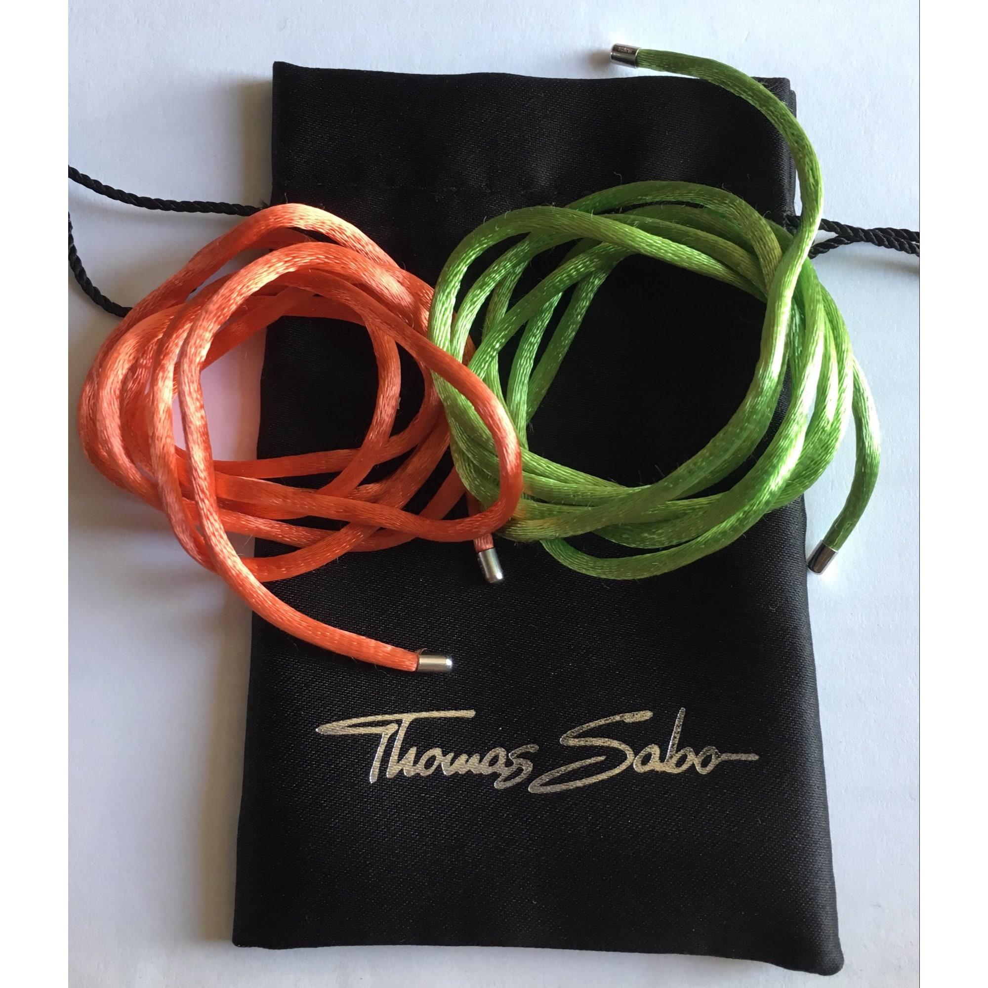 Collier THOMAS SABO Multicouleur