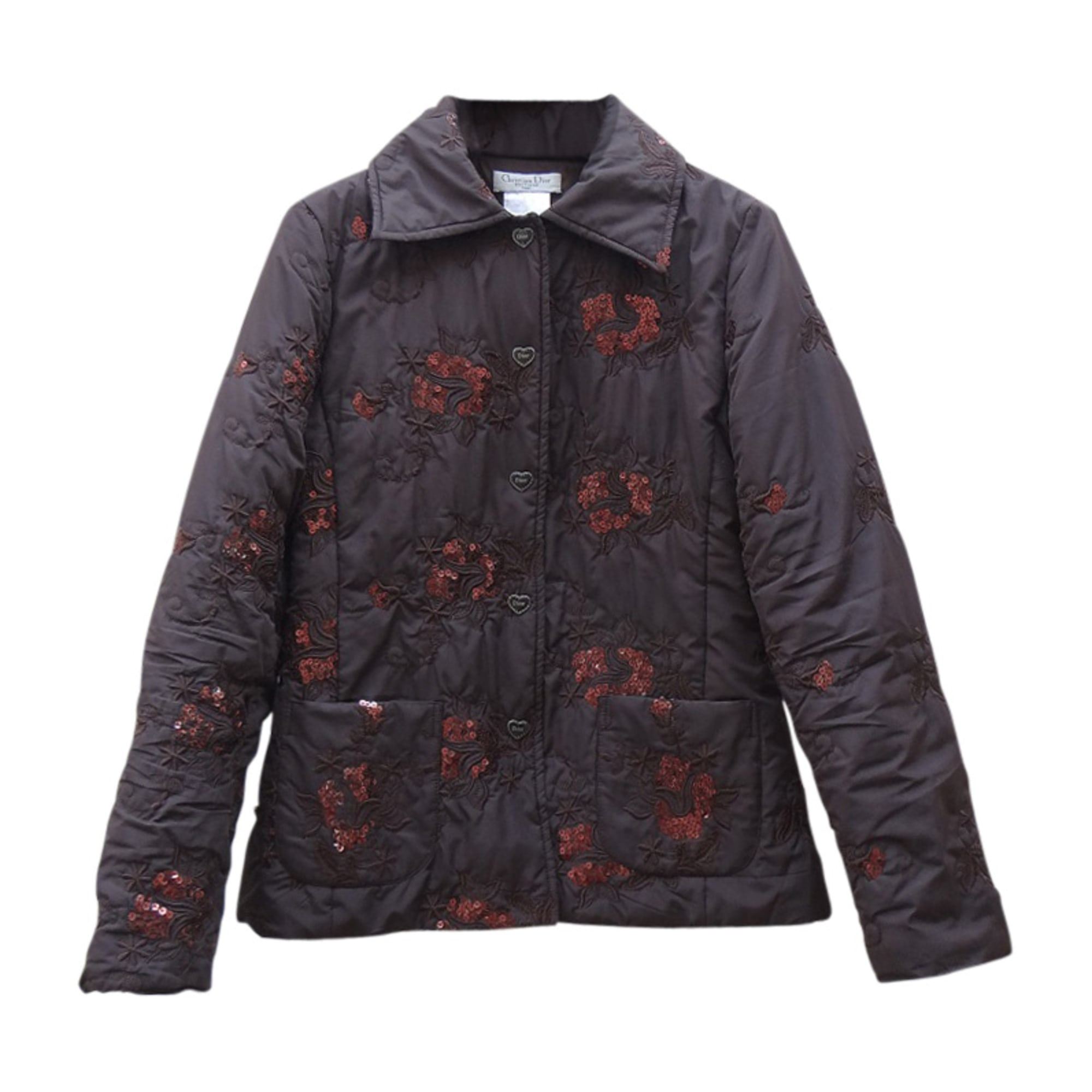 Jacket DIOR Brown