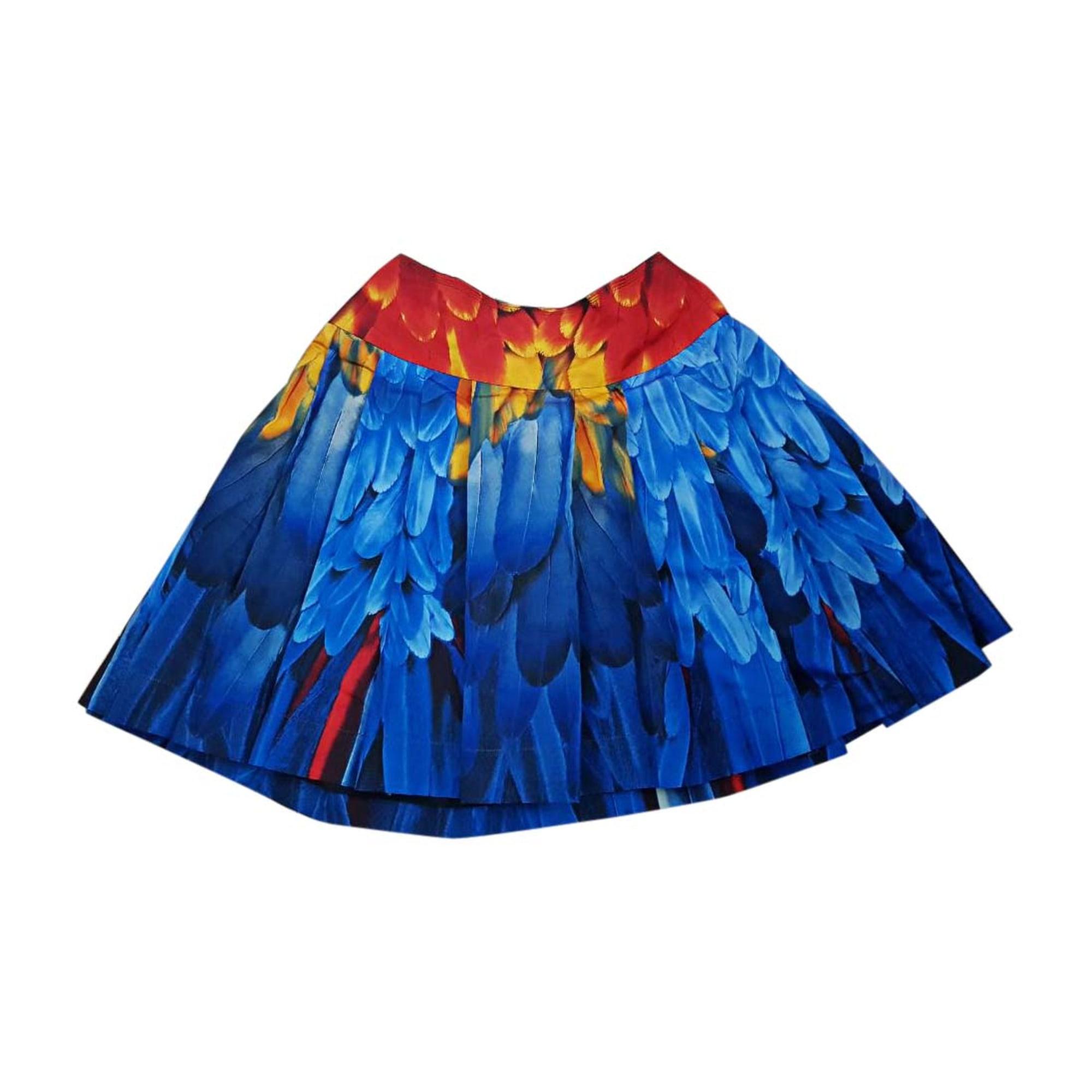 Midi Skirt PRADA Multicolor