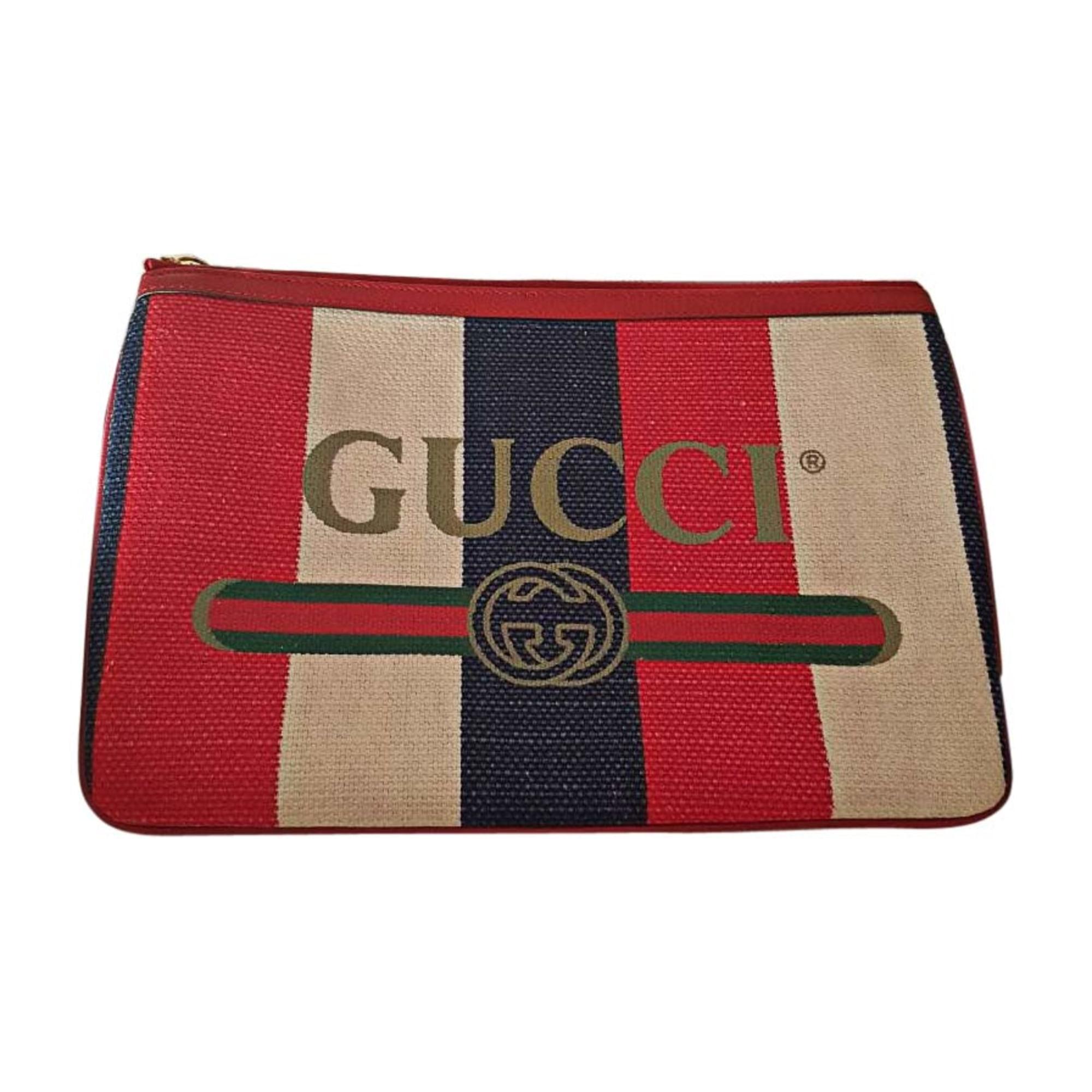 Clutch GUCCI Multicolor