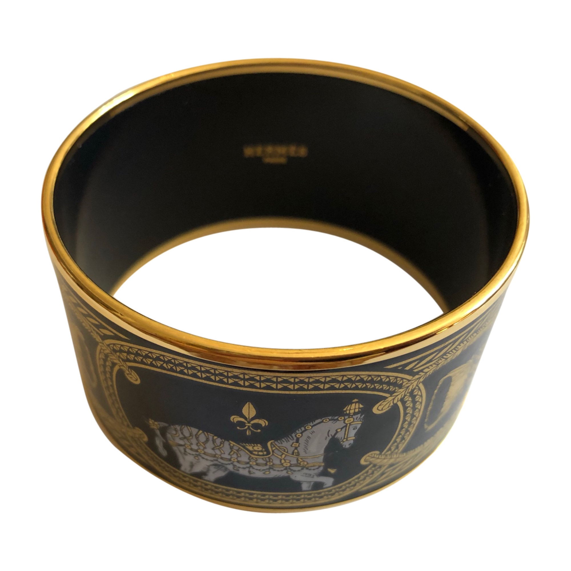 Bracelet HERMÈS Black