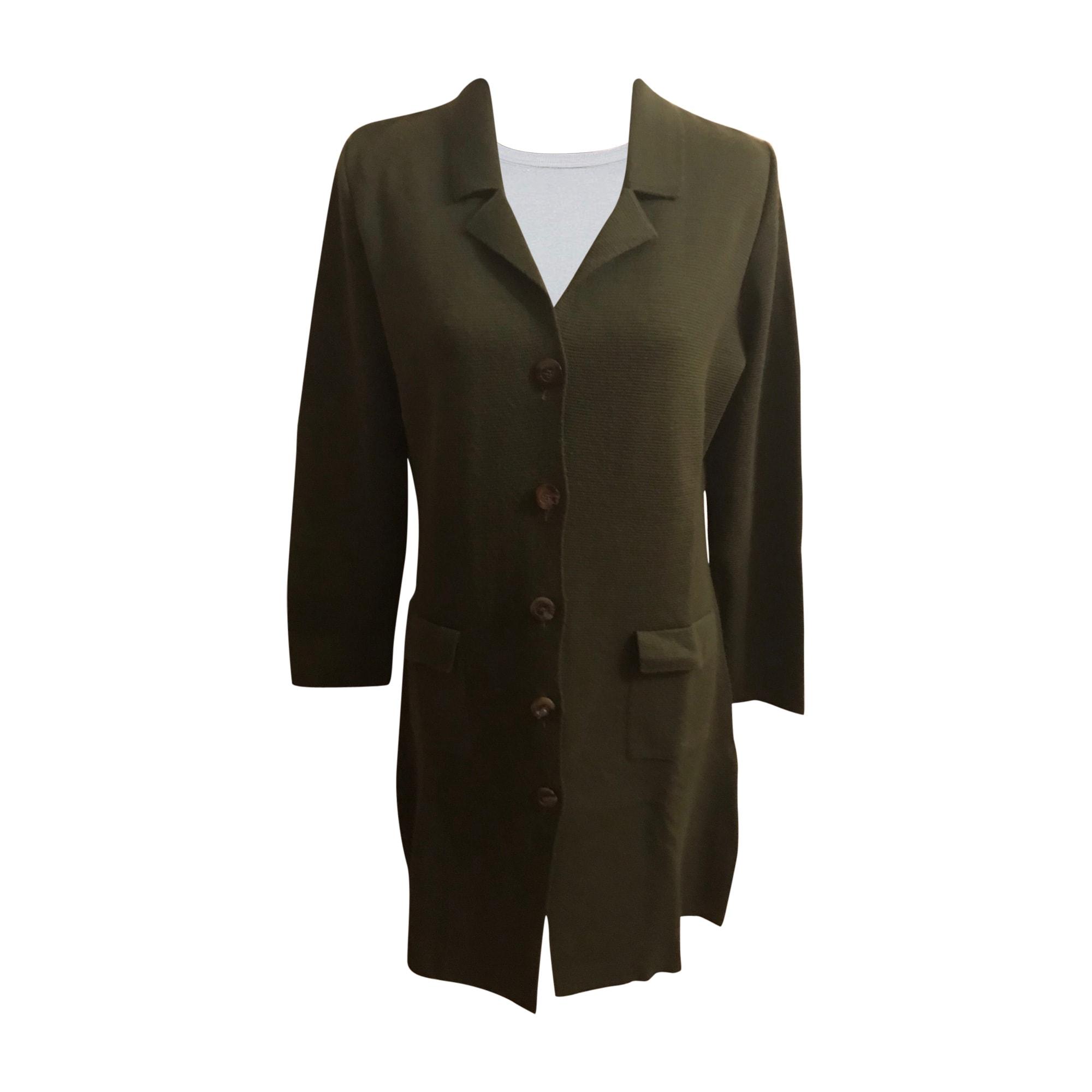 Jacket KENZO Green