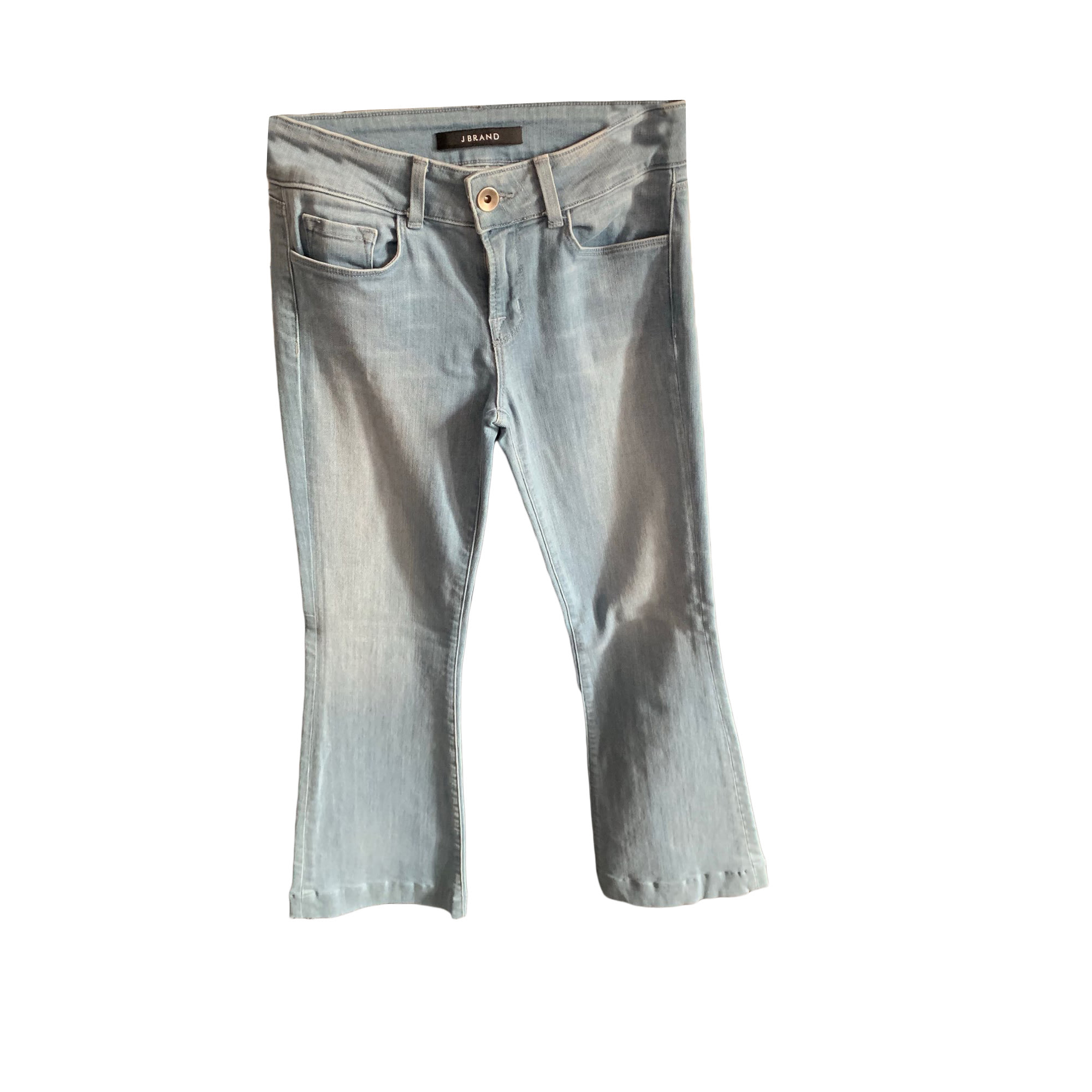 Jeans évasé, boot-cut J BRAND Jean