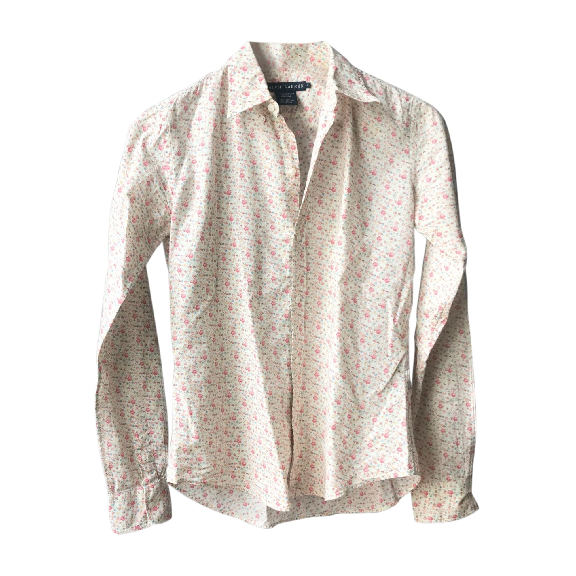 Shirt RALPH LAUREN Multicolor