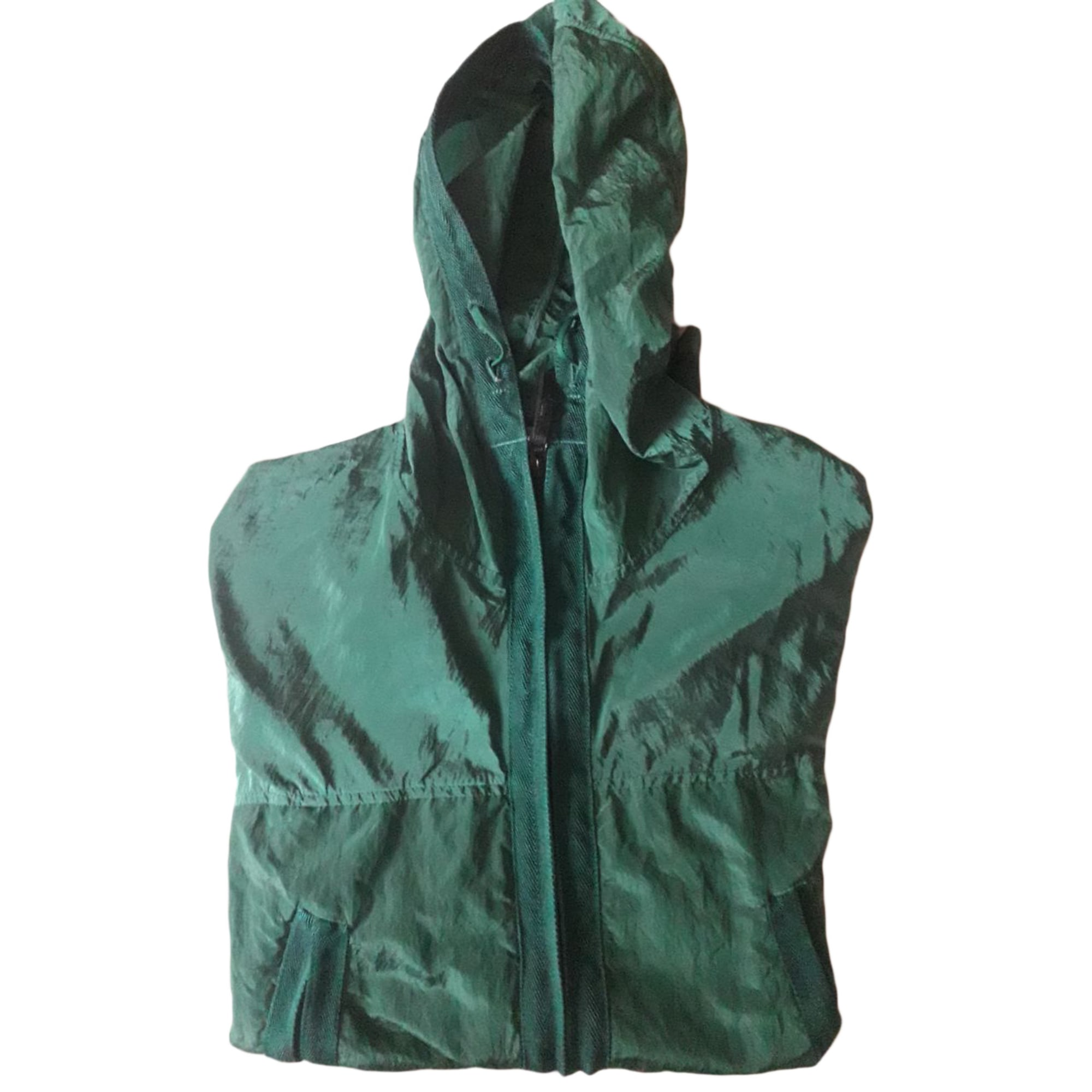 Jacket STONE ISLAND Green