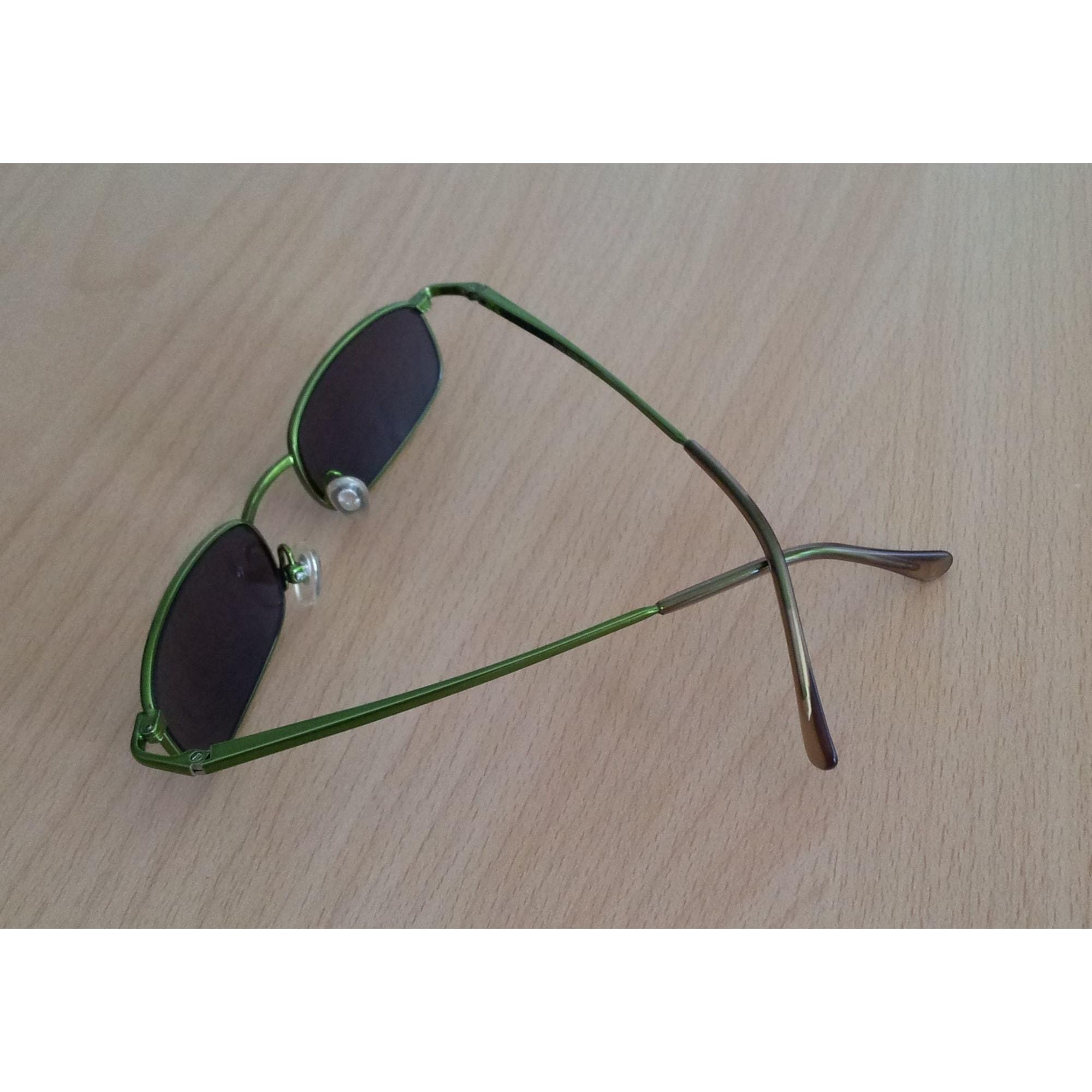 Sunglasses ATOL Green