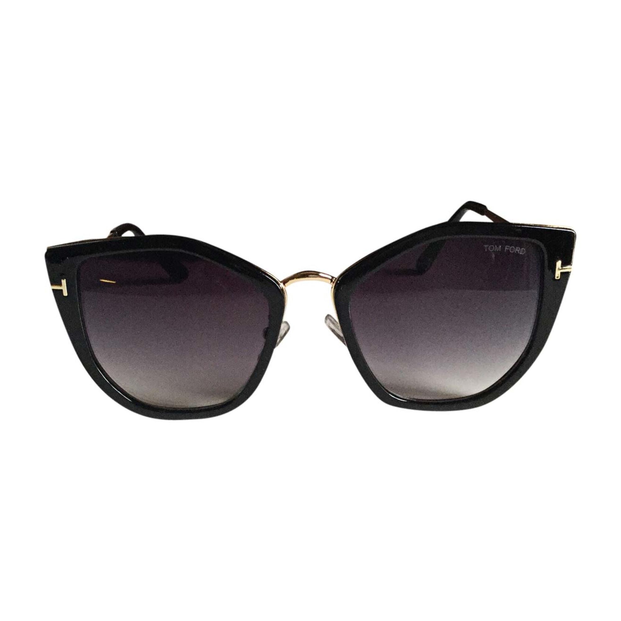 Sunglasses TOM FORD Black