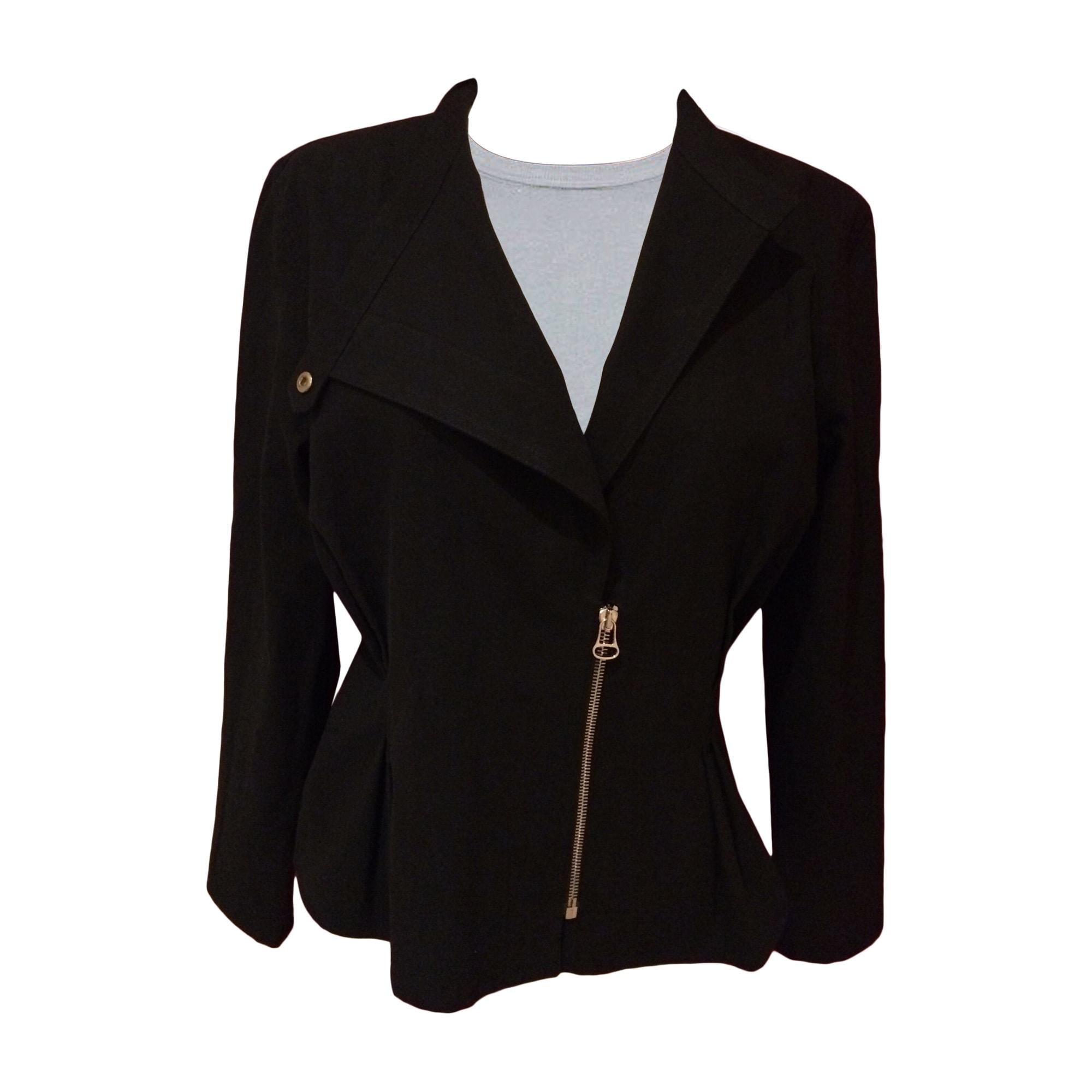 Jacket ISABEL MARANT Black