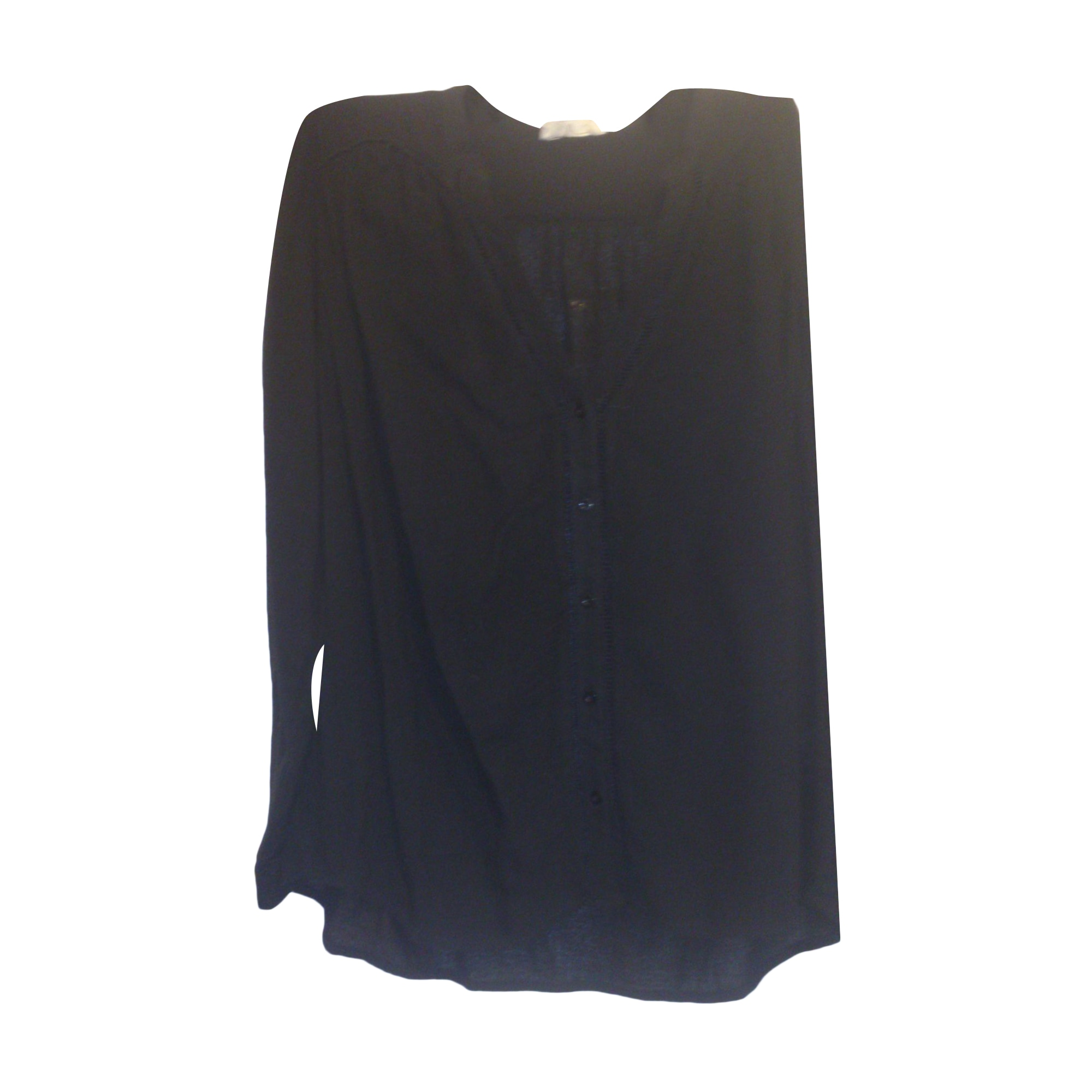 Shirt BA&SH Black