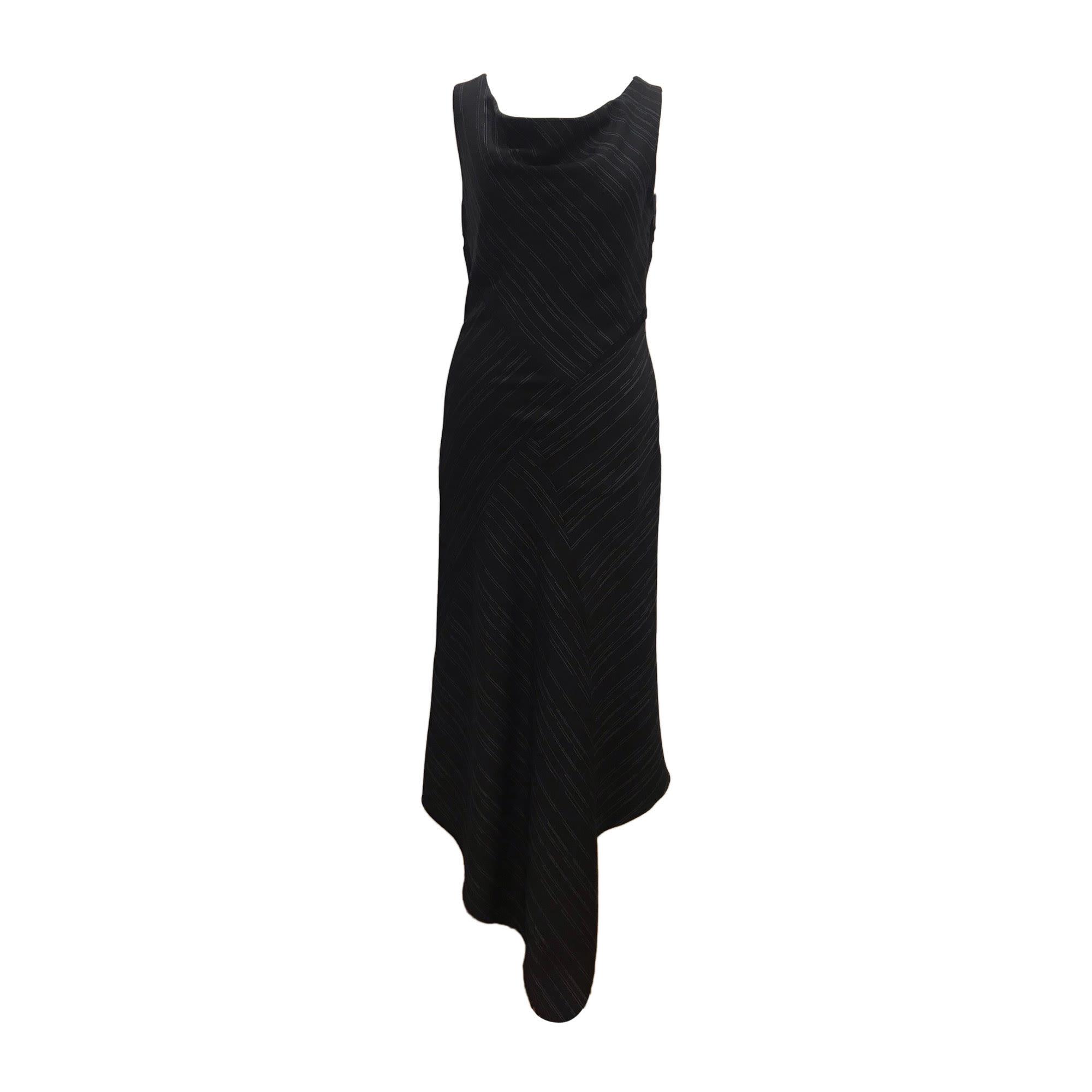 Robe longue KENZO Noir