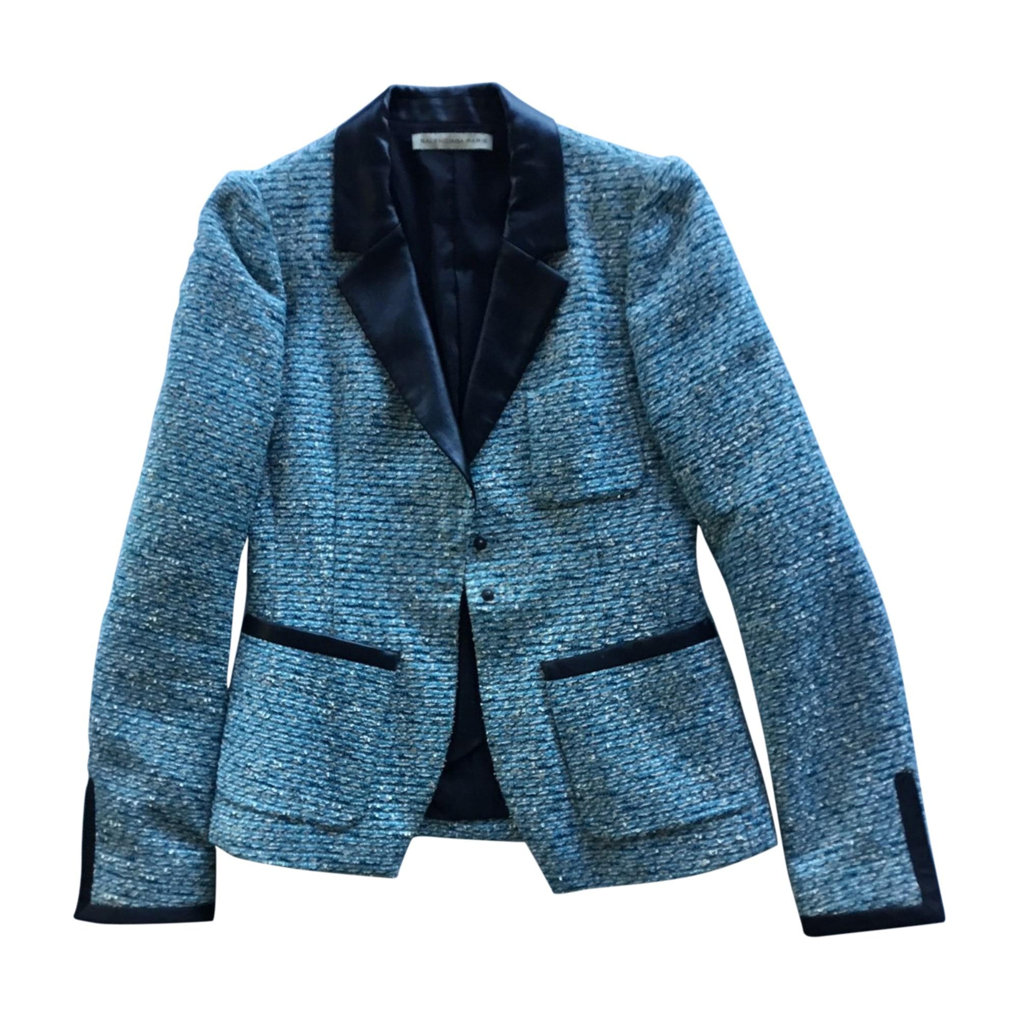 Jacket BALENCIAGA Black