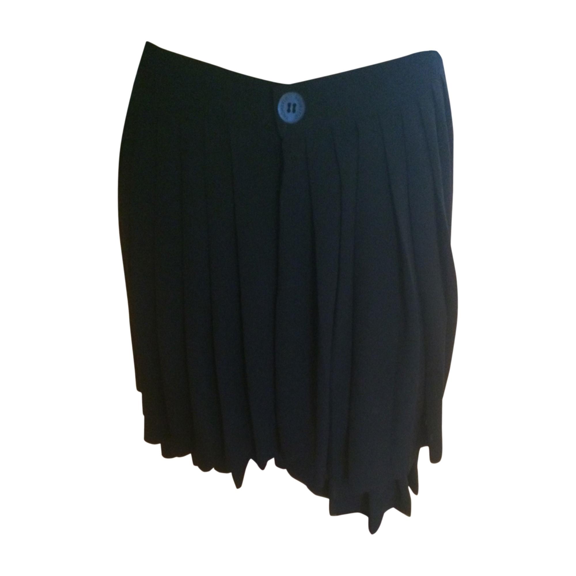 Midi Skirt GIVENCHY Black