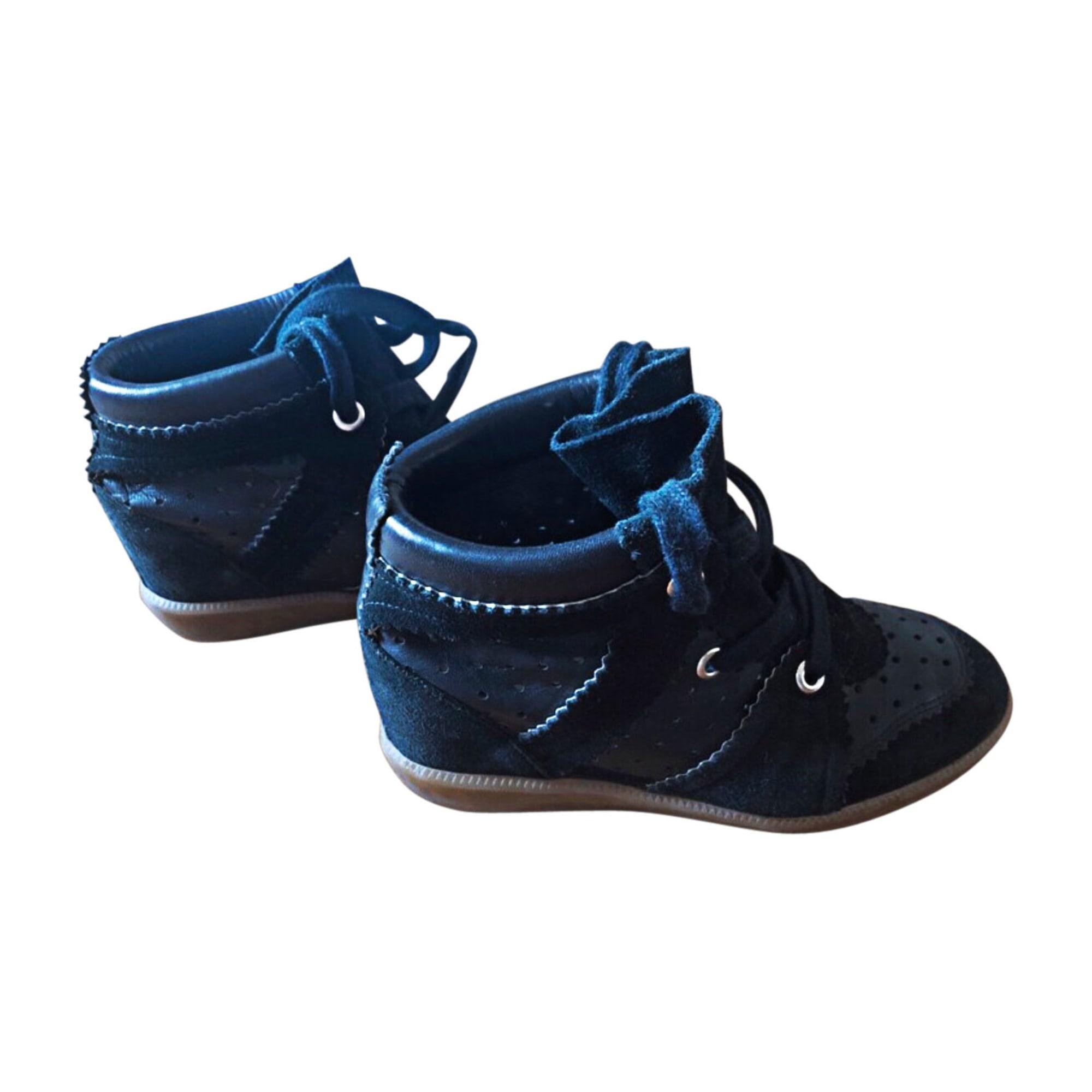 Sneakers ISABEL MARANT Black