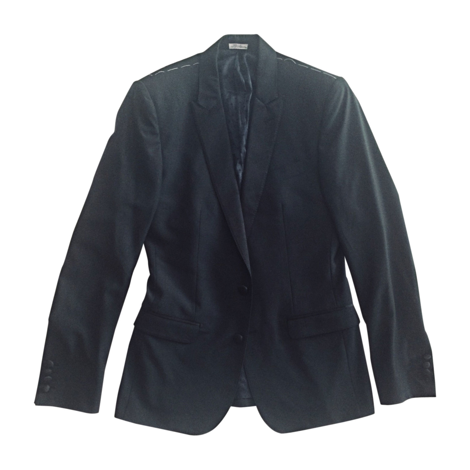 Complete Suit DOLCE & GABBANA Blue, navy, turquoise