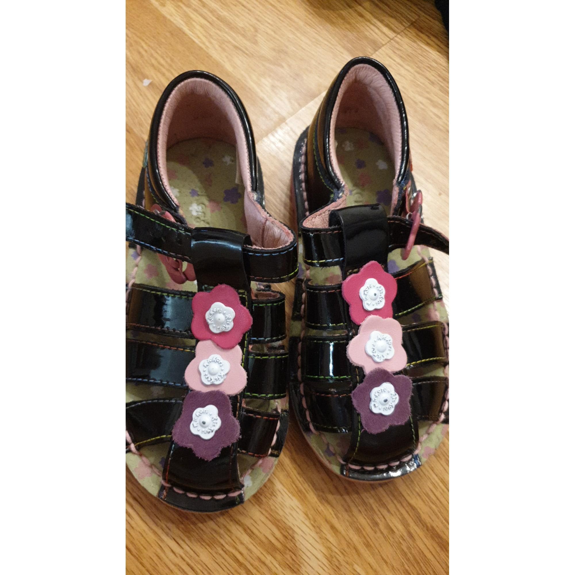 Sandales KICKERS Multicouleur