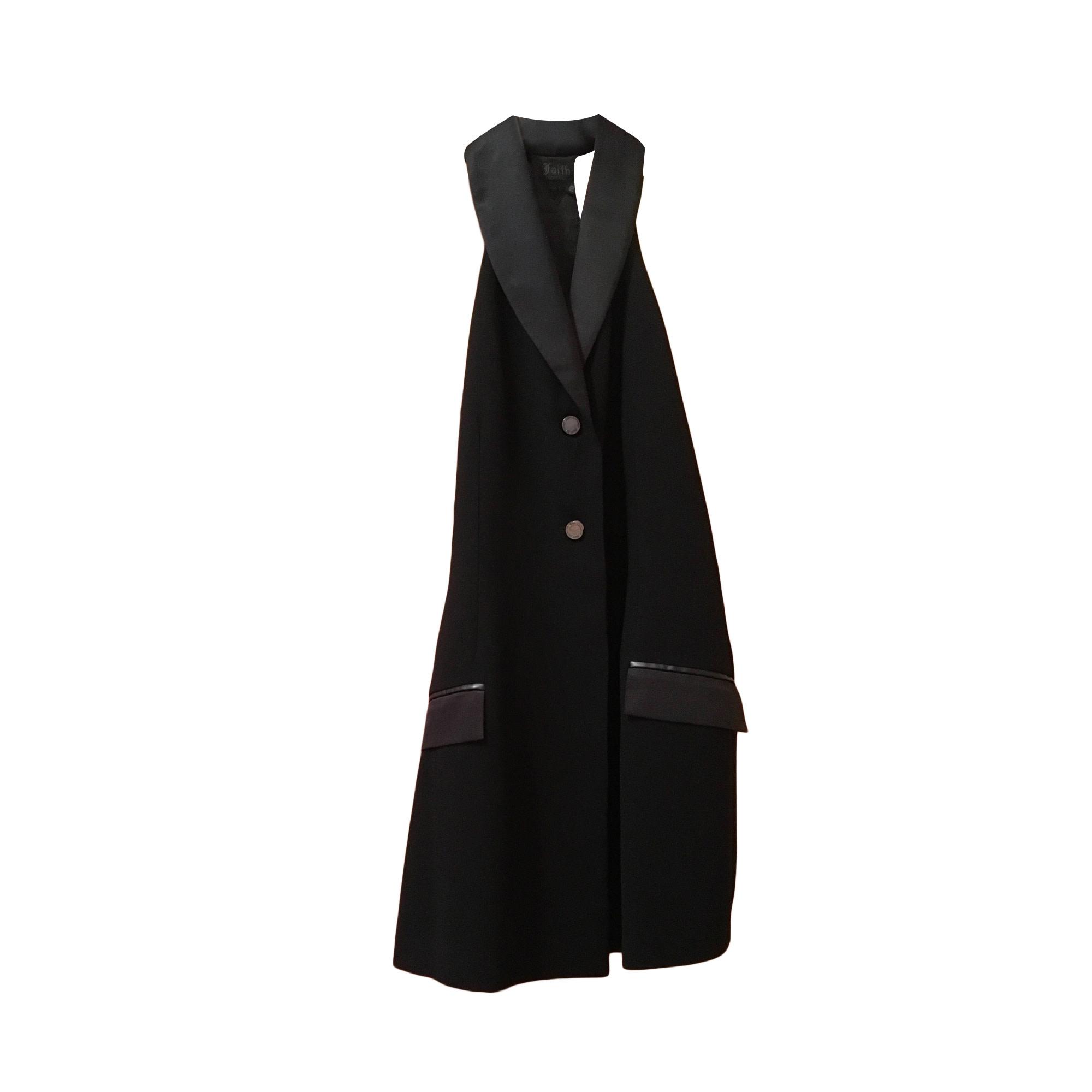 Mini Dress FAITH CONNEXION Black