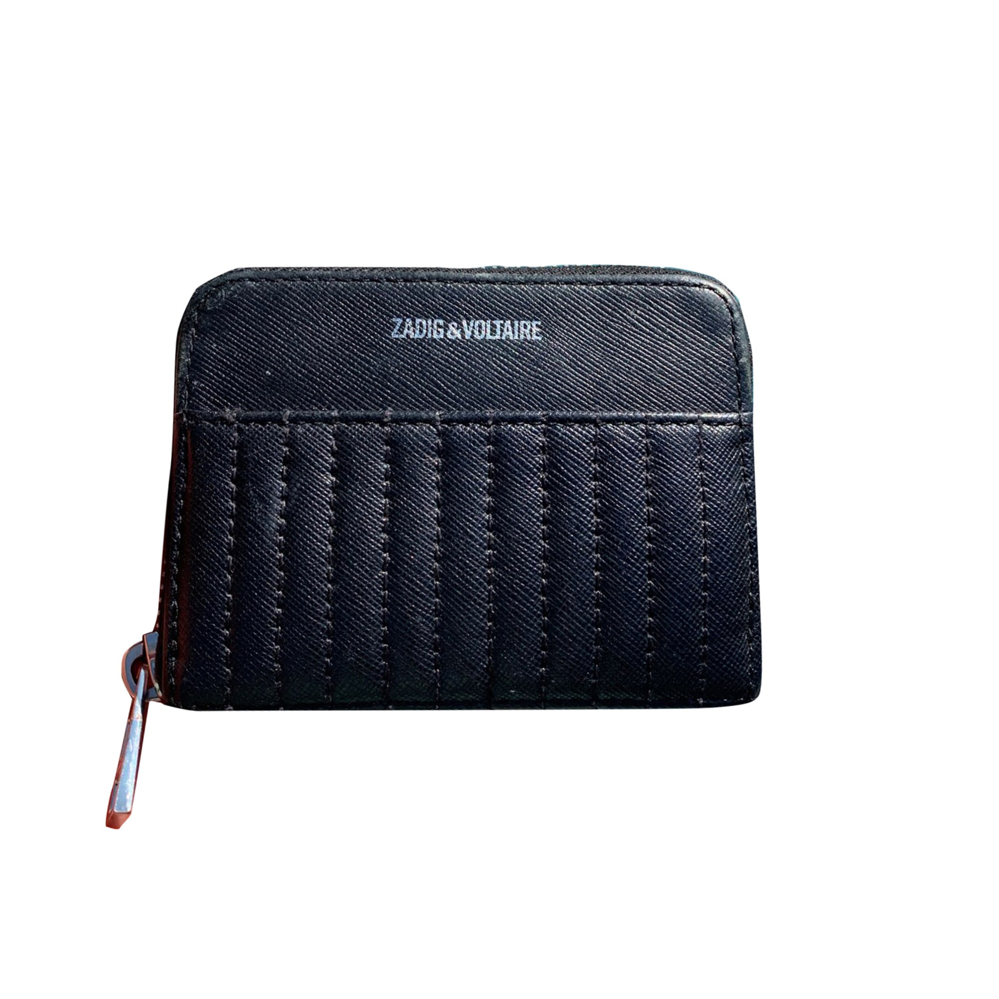Coin Purse ZADIG & VOLTAIRE Black