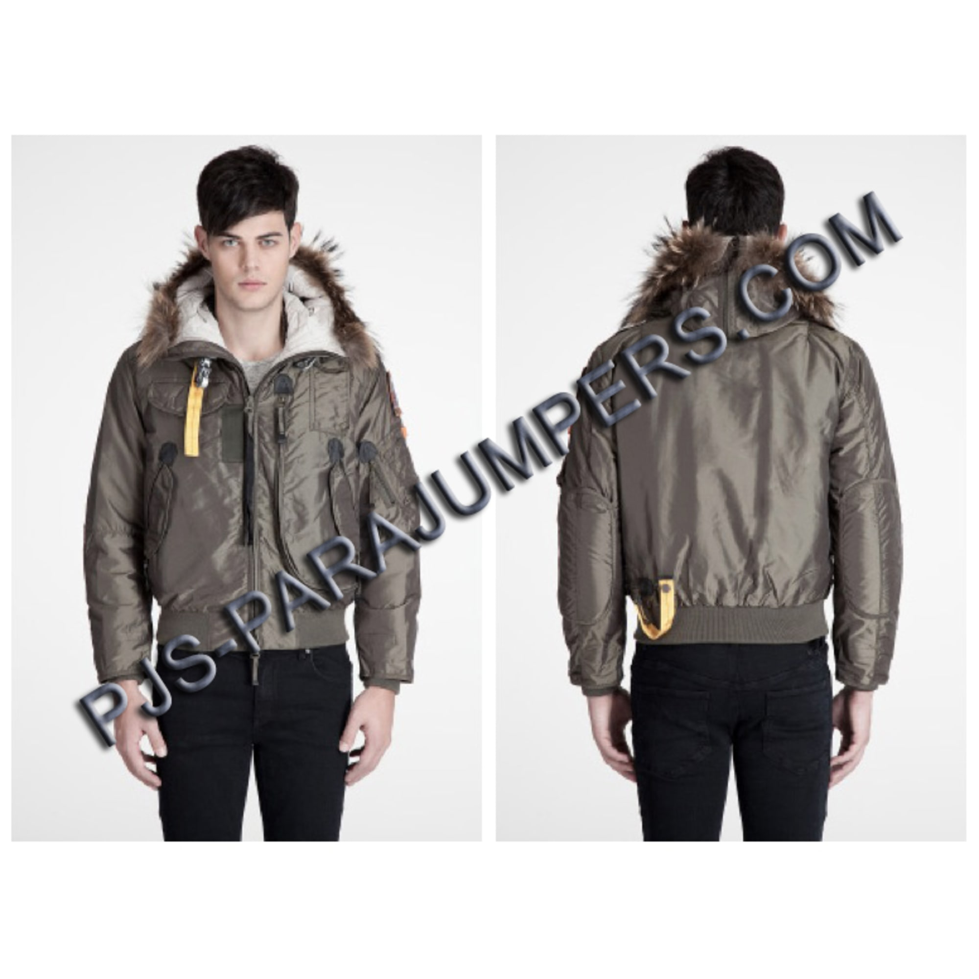 parajumpers homme lille