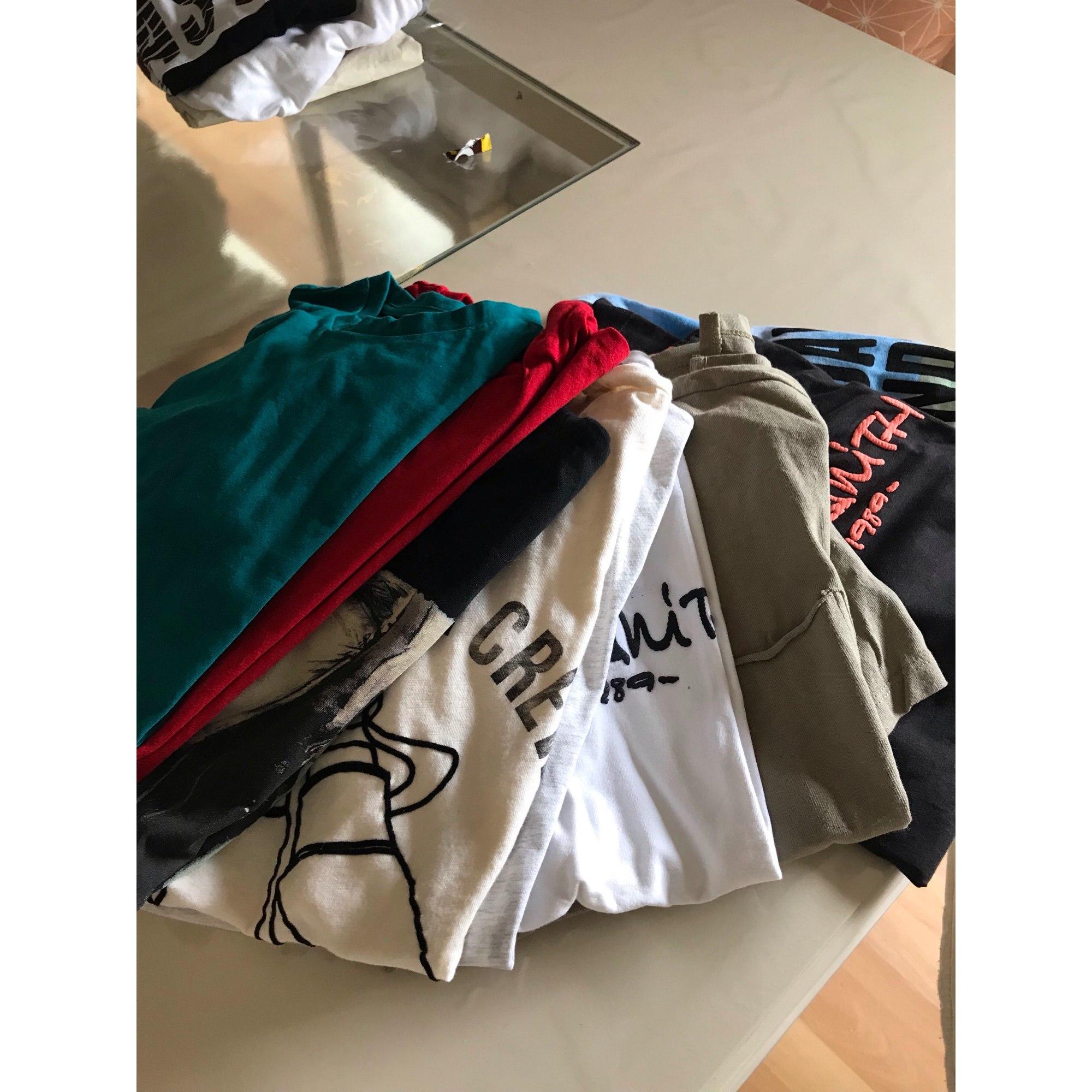 T-shirt ZARA Multicolor