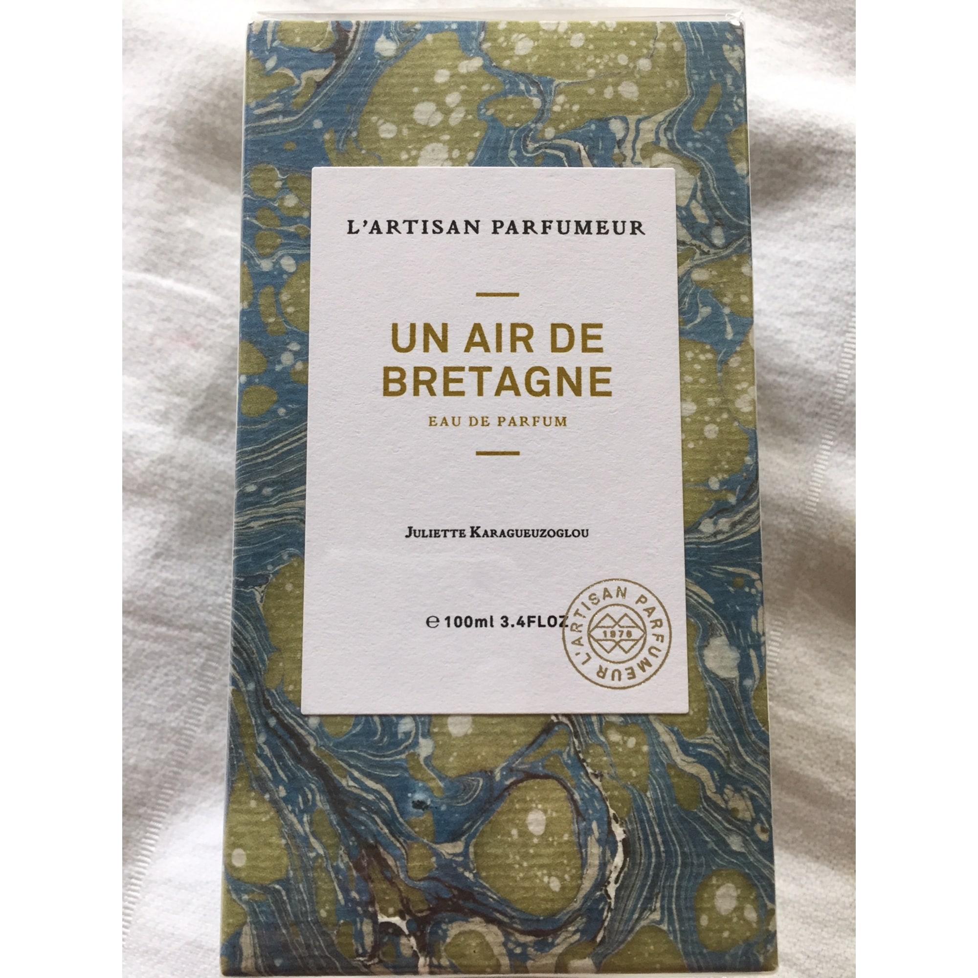 Eau de parfum L'ARTISAN PARFUMEUR