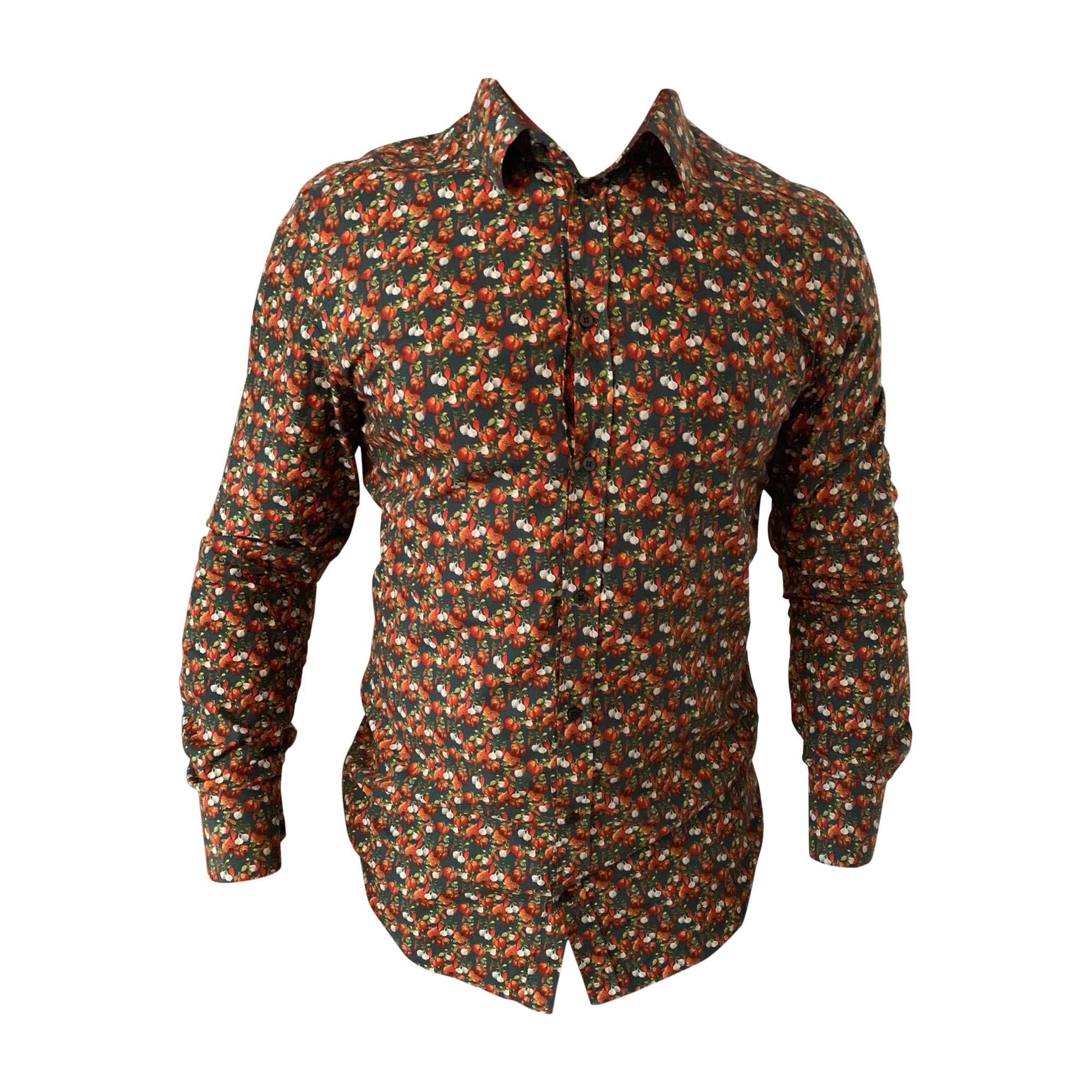 Shirt DOLCE & GABBANA Multicolor