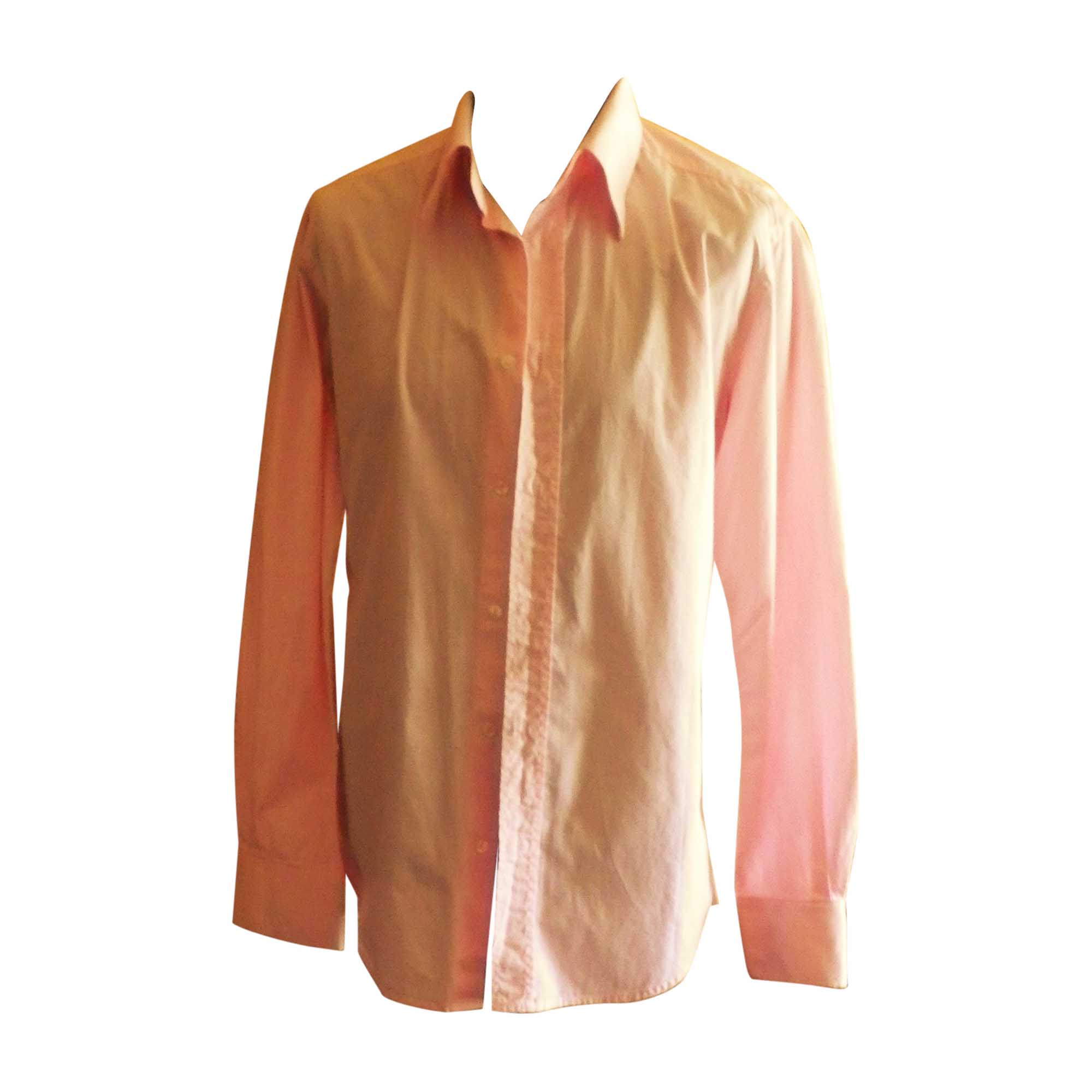 Shirt DOLCE & GABBANA Pink, fuchsia, light pink