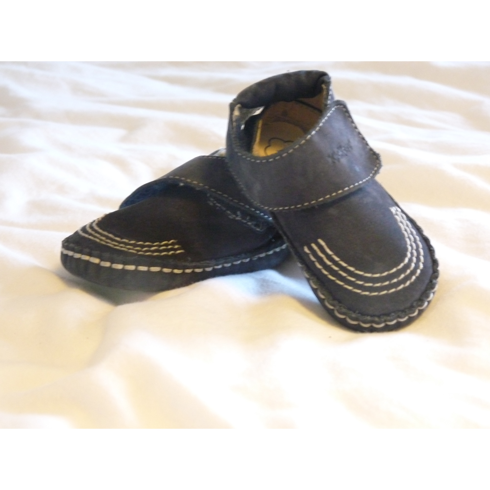 Chaussons Kickers 0 6 mois