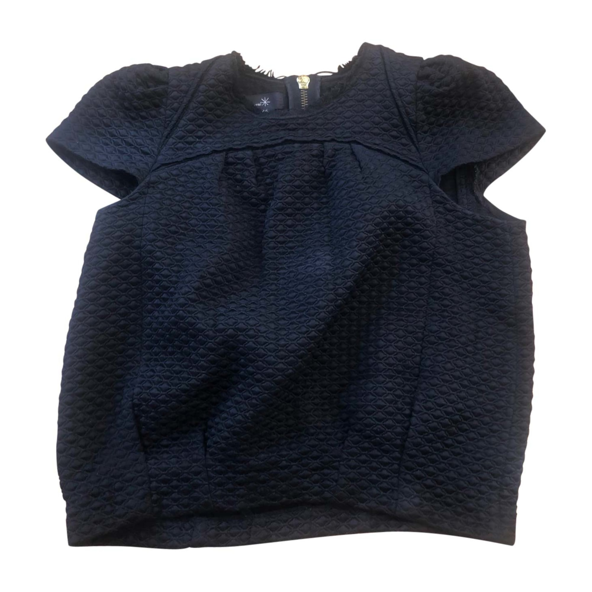 Top, T-shirt ISABEL MARANT Black