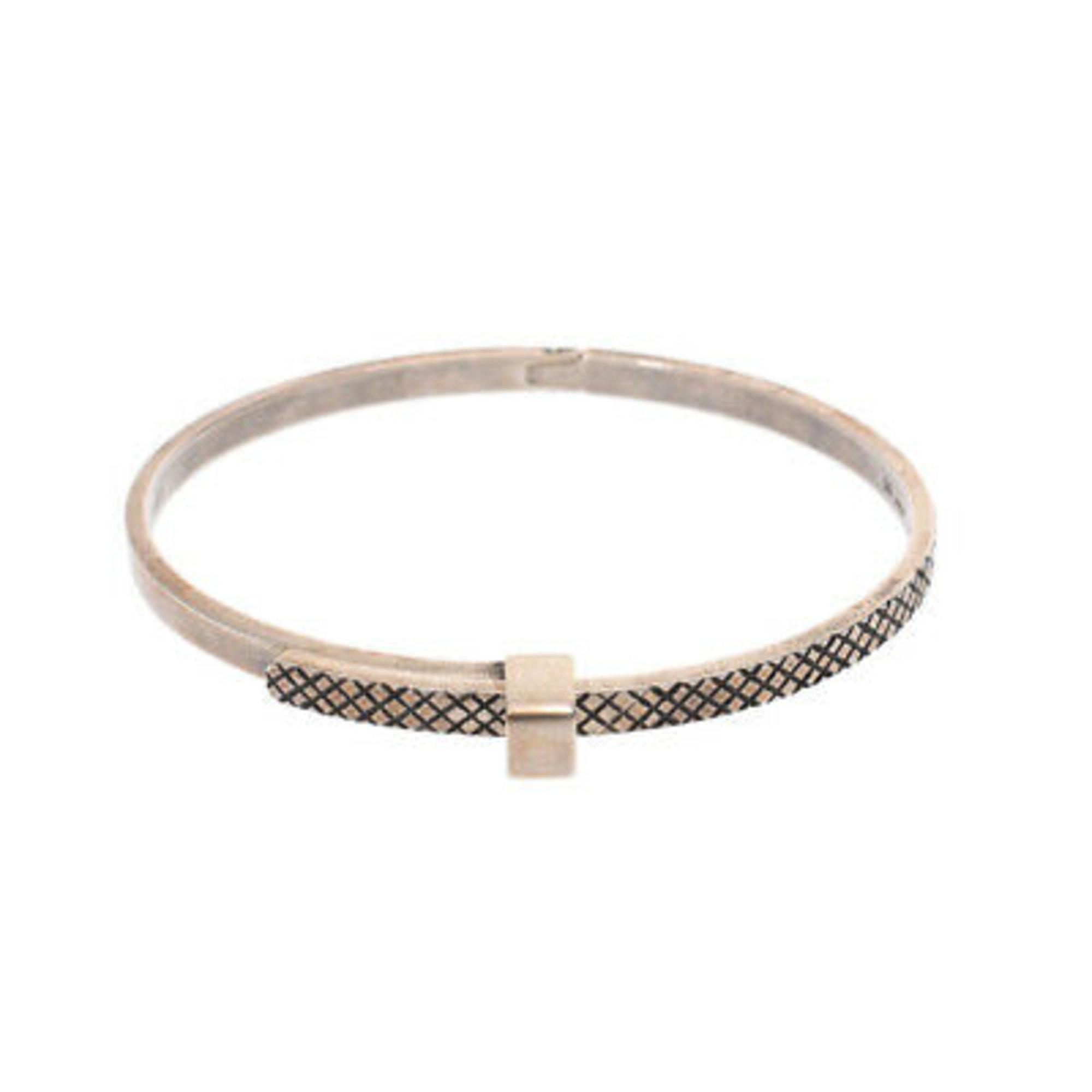 Bracelet BOTTEGA VENETA - argent